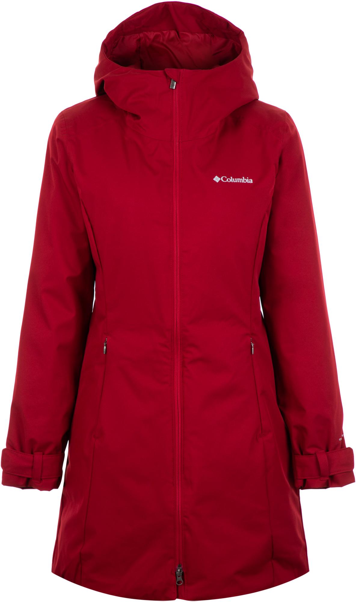 Columbia Куртка утепленная женская Autumn Rise, размер 50