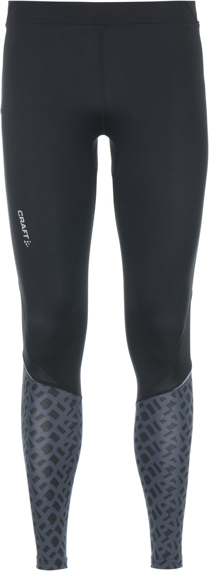 Craft Брюки мужские Craft Breakaway брюки спортивные мужские craft deft цвет черный 1904880 998000 размер m 48