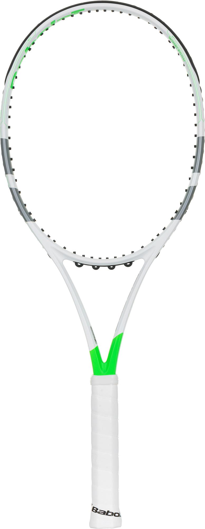Babolat Ракетка для большого тенниса Babolat Pure Strike Lite 27', размер 3 babolat набор мячей для большого тенниса babolat red foam x3 размер без размера