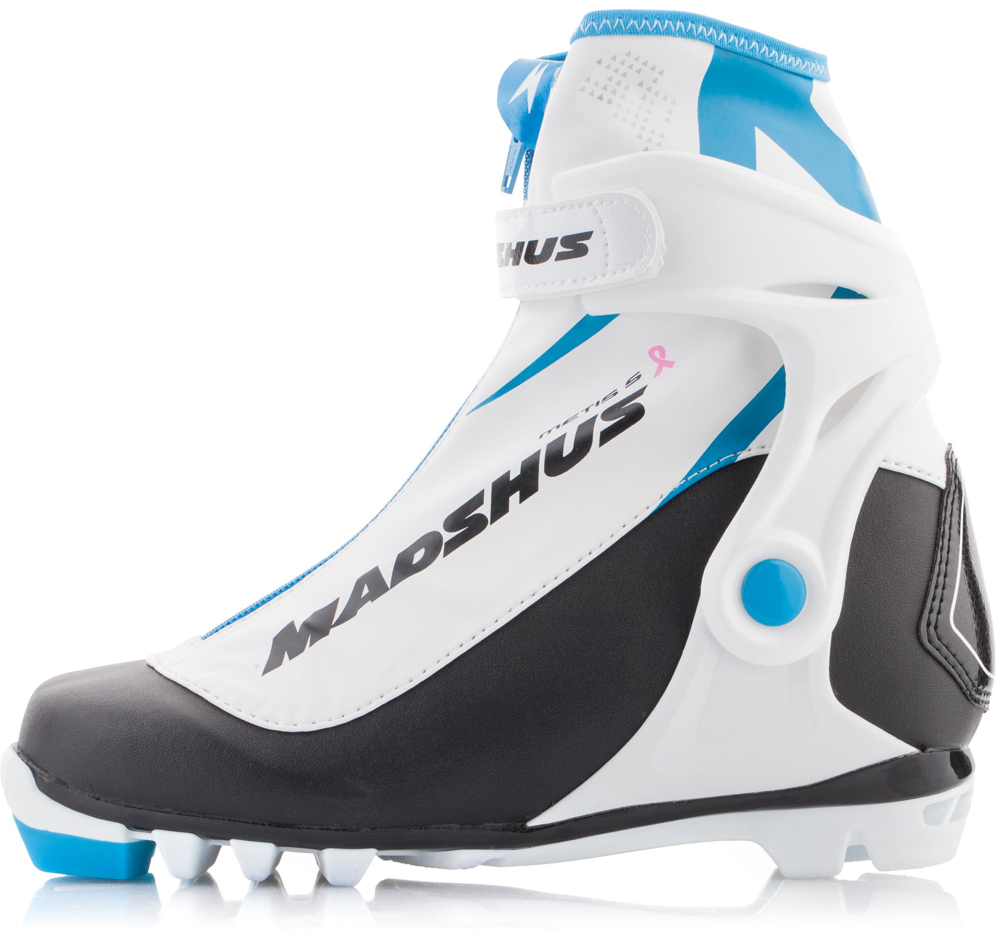 Madshus Ботинки для беговых лыж женские Madshus Metis S