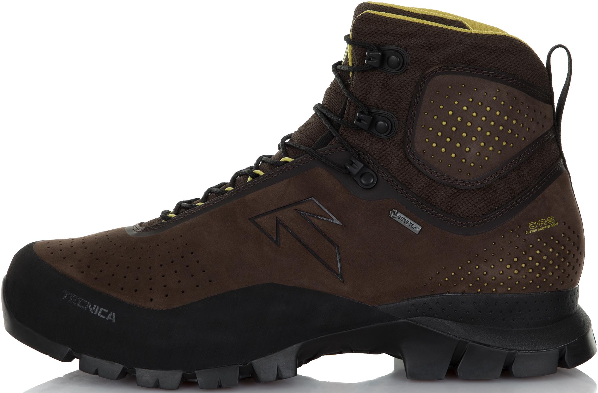 Tecnica Ботинки мужские Forge, размер 45
