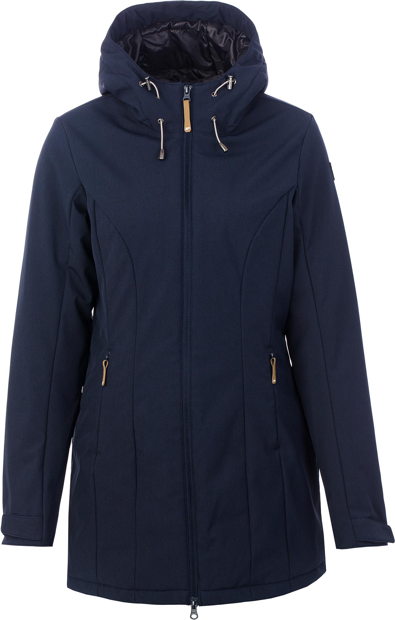IcePeak Куртка утепленная женская IcePeak Varda, размер 52