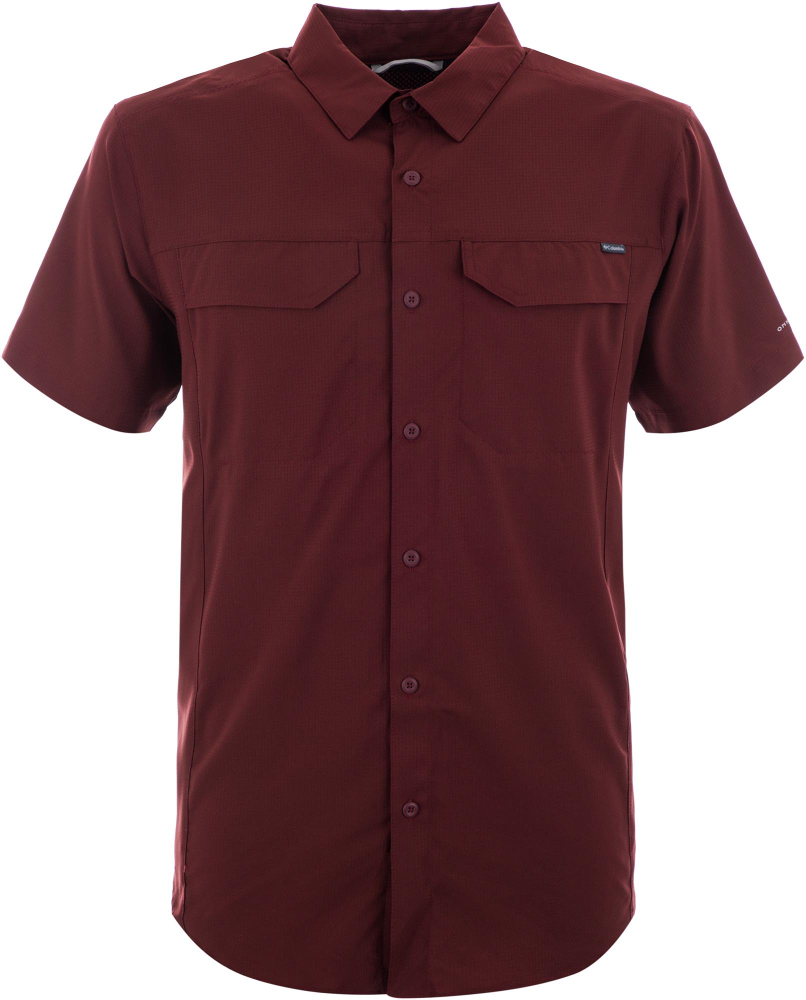 Columbia Рубашка мужская Columbia Silver Ridge Lite, размер 56-58 цена