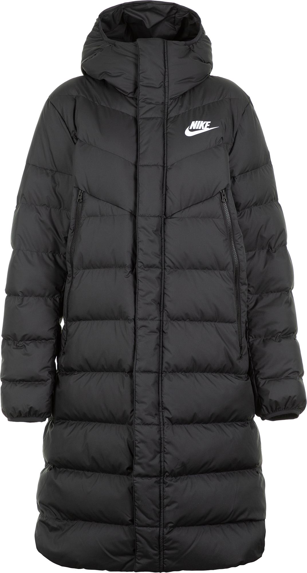 цена Nike Куртка пуховая мужская Nike, размер 52-54 онлайн в 2017 году