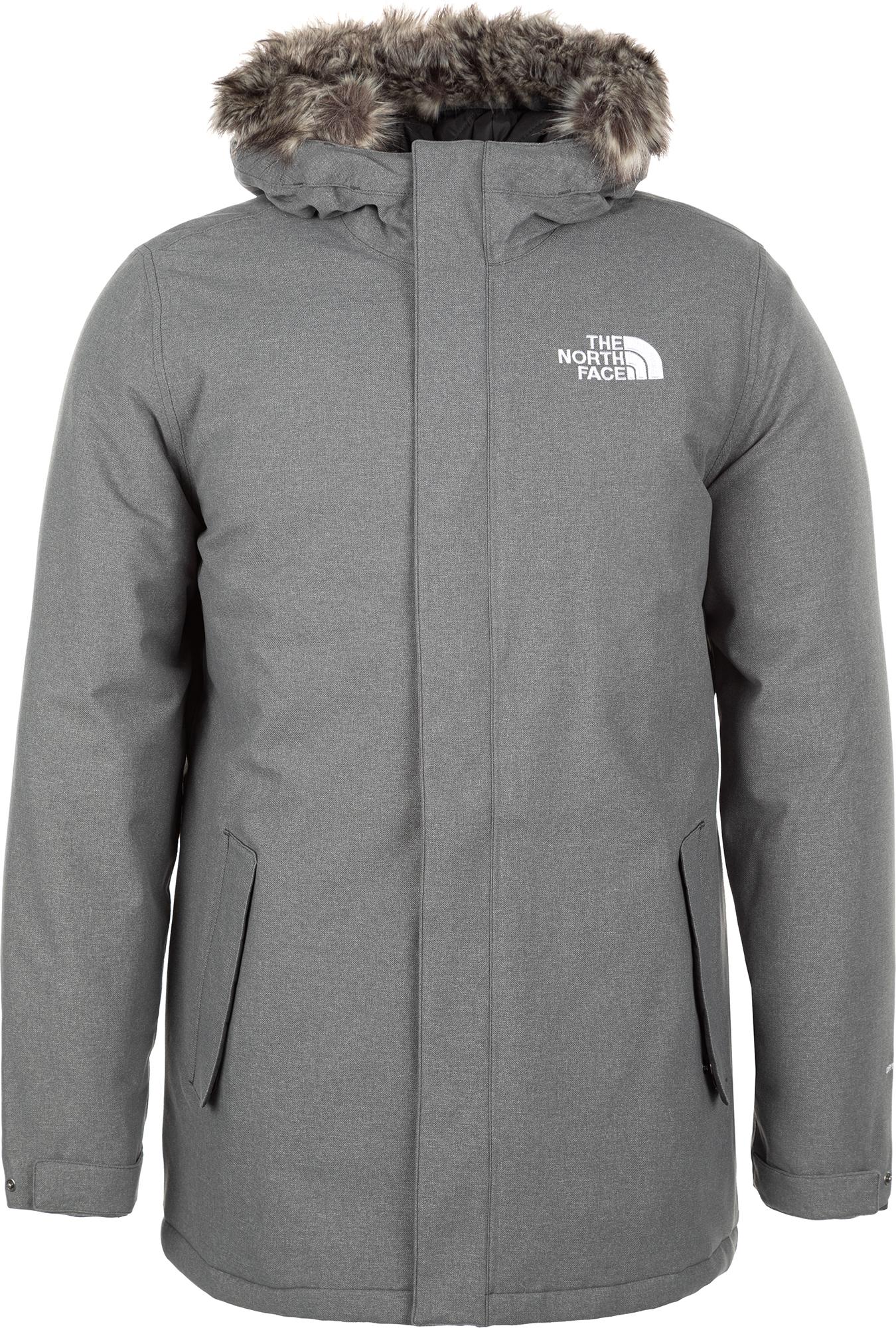 The North Face Куртка утепленная мужская Zaneck, размер 52