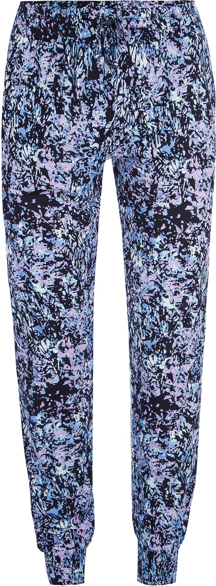O'Neill Брюки женские O'Neill Lw Printed, размер 50-52 брюки o neill o neill on355emaycp0