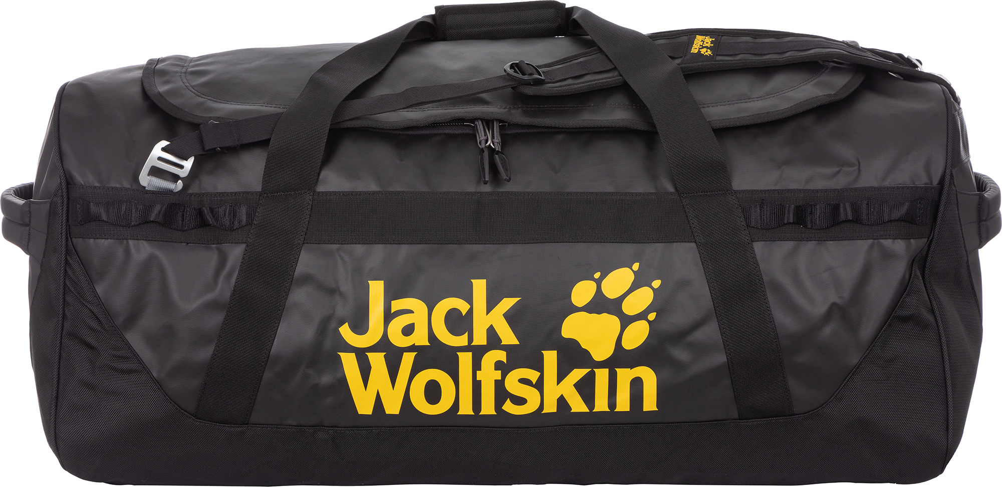 JACK WOLFSKIN Сумка JACK WOLFSKIN EXPEDITION TRUNK 130