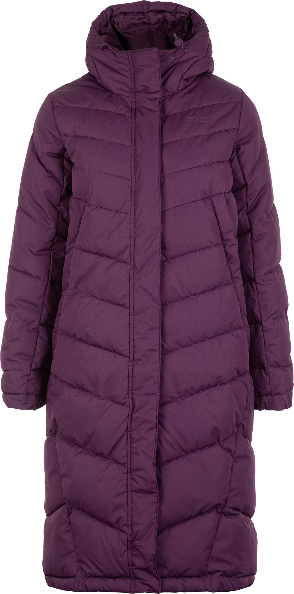 Demix Куртка утепленная женская Demix, размер 52 цены онлайн