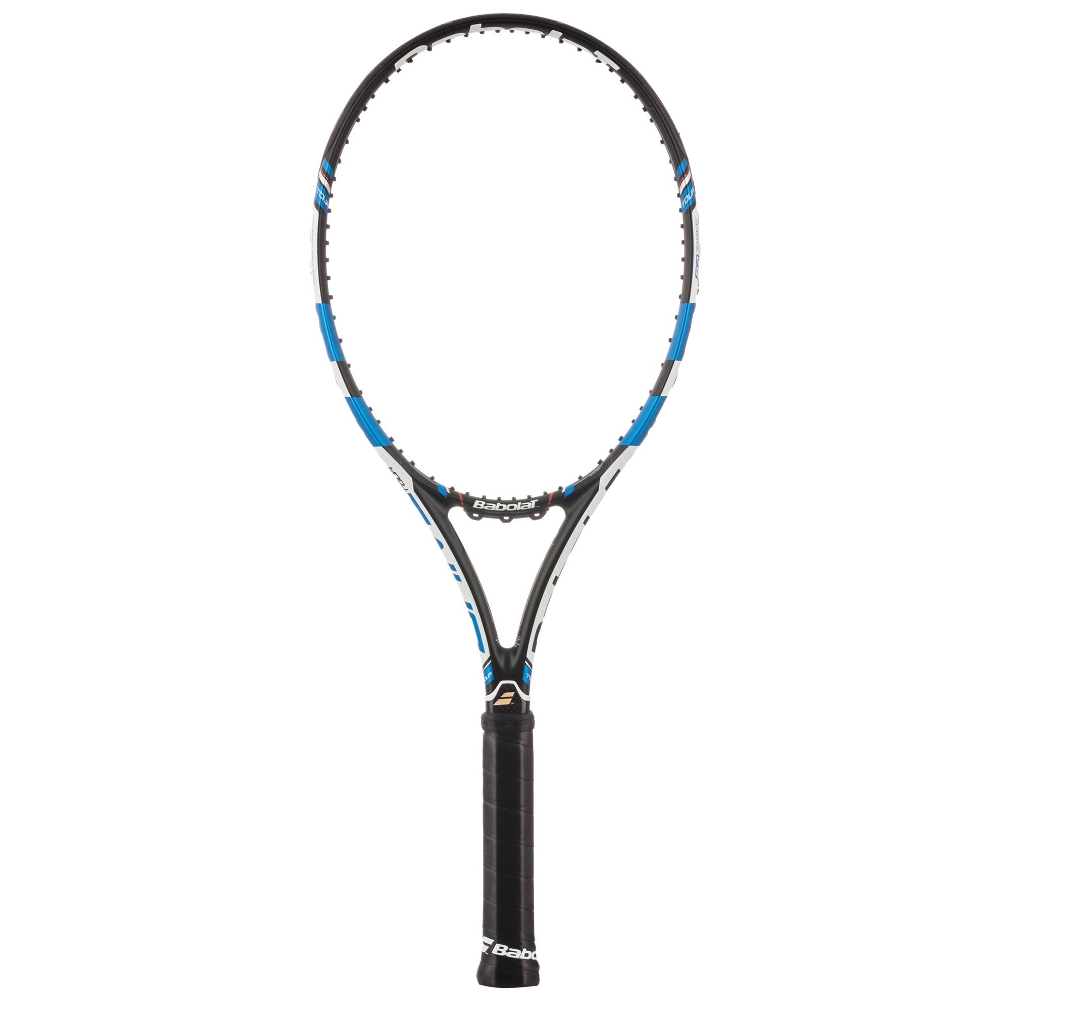 Babolat Ракетка для большого тенниса Babolat Pure Drive Tour Unstrung теннисный инвентарь babolat tonic string