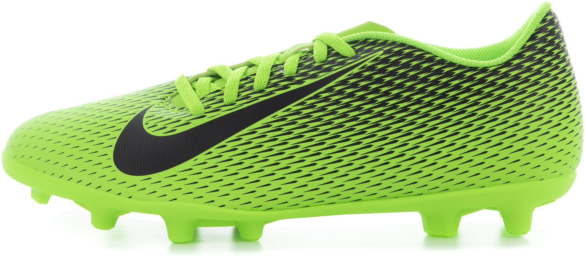 Nike Бутсы мужские Nike Bravata Ii Fg, размер 45 цена
