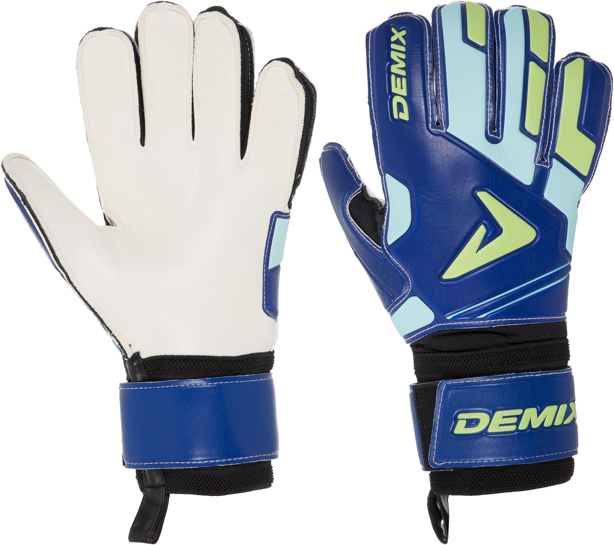 Demix Перчатки вратарские Demix, размер 11