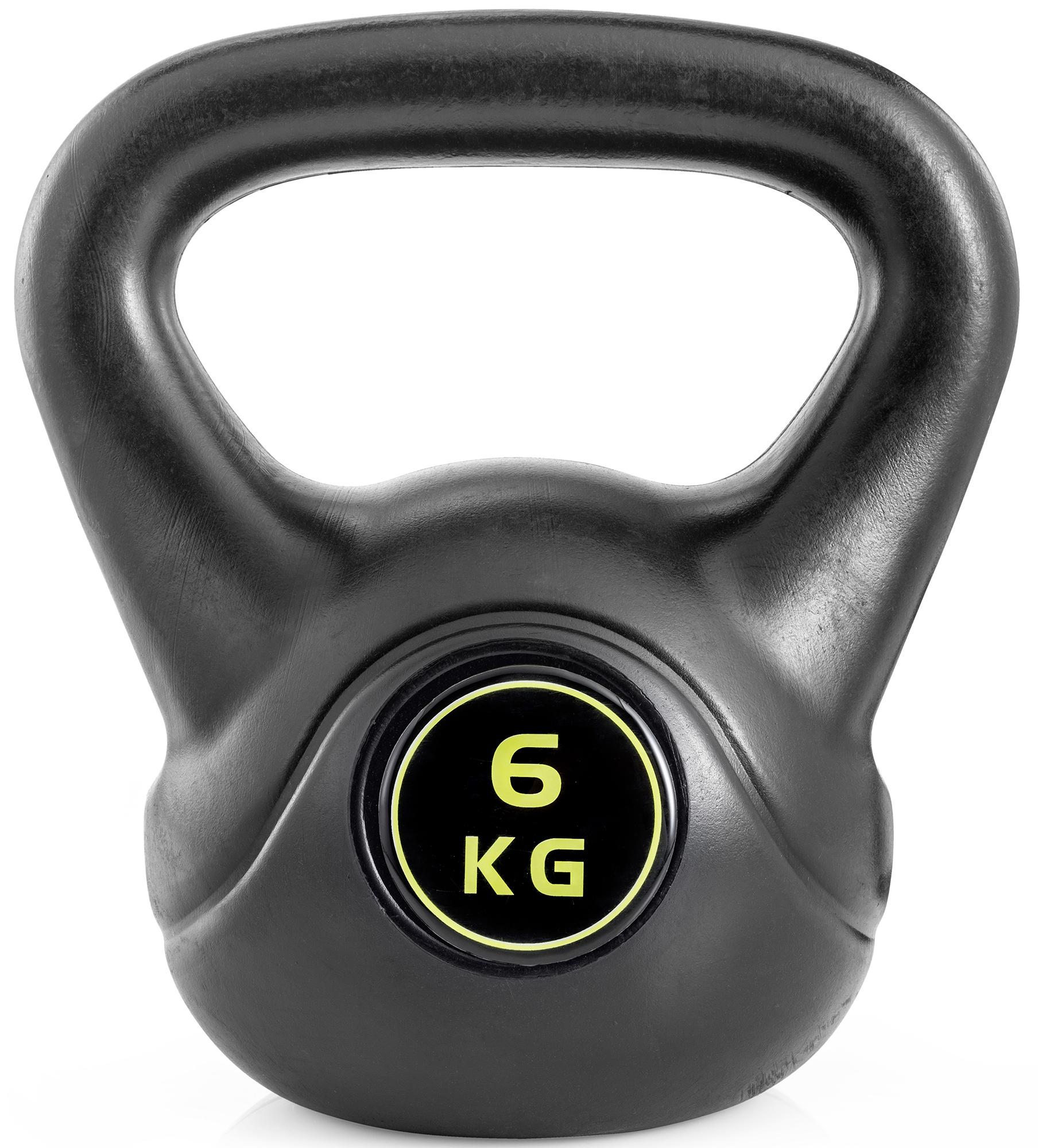 Kettler Гиря Kettler Basic, 6 кг