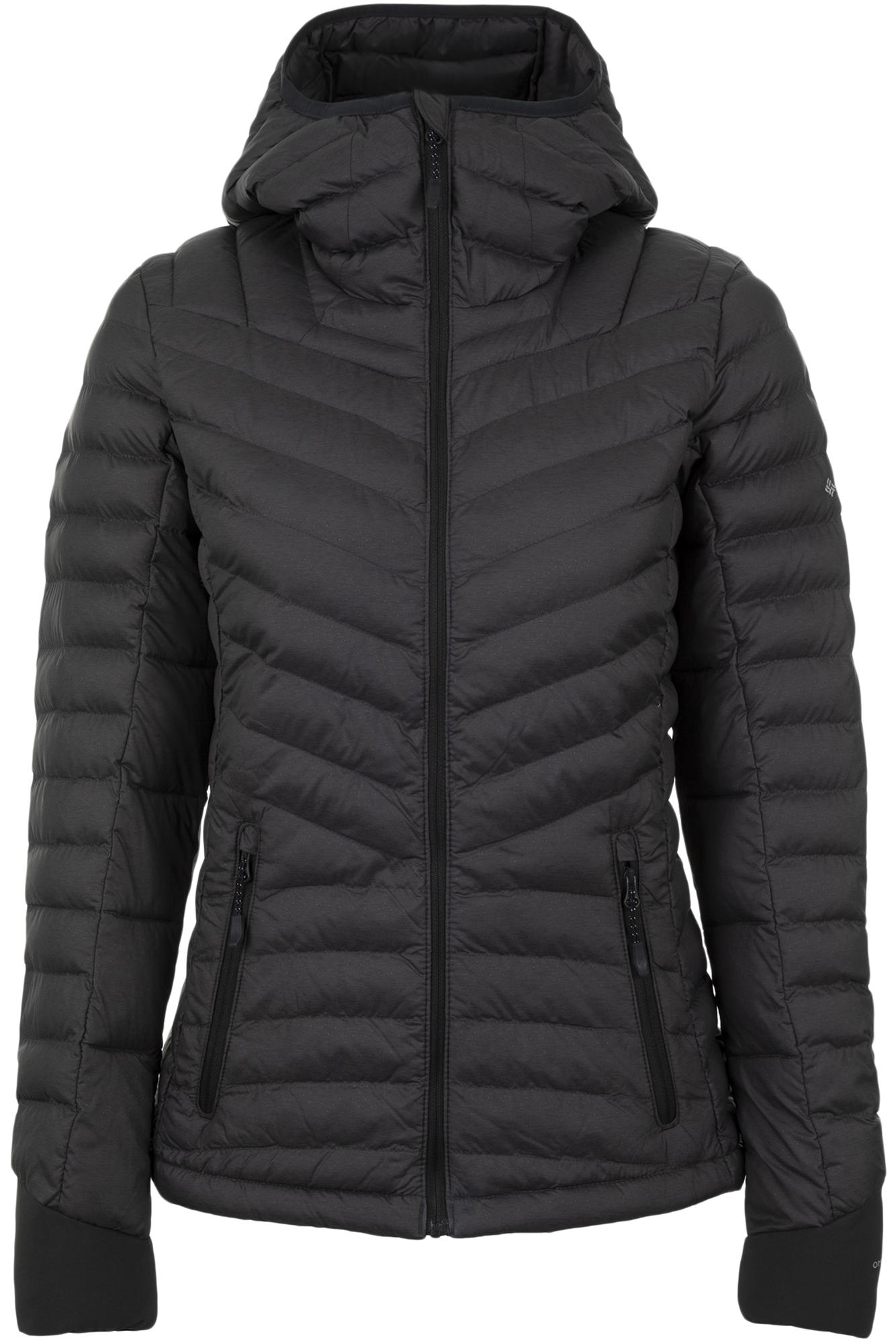 Columbia Куртка утепленная женская Columbia Windgates, размер 50 цена и фото