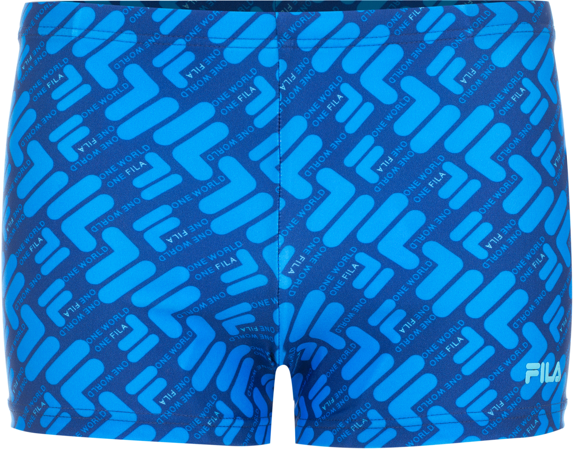 Fila Плавки-шорты для мальчиков Fila, размер 164 fila плавки шорты мужские fila размер 54