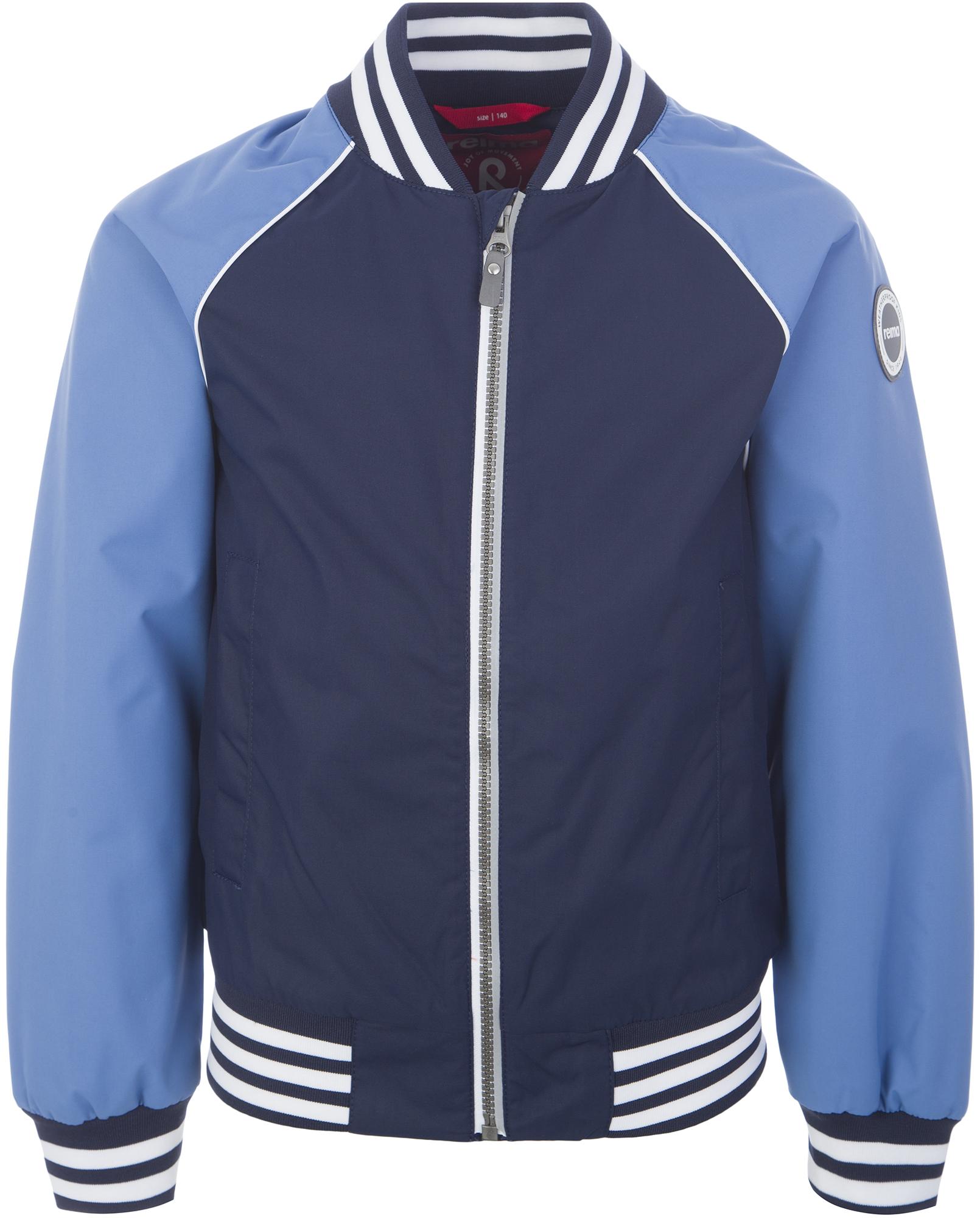 Reima Куртка утепленная для мальчиков Reima Aarre, размер 140 куртка для девочки reima цвет розовый 5313864410 размер 110