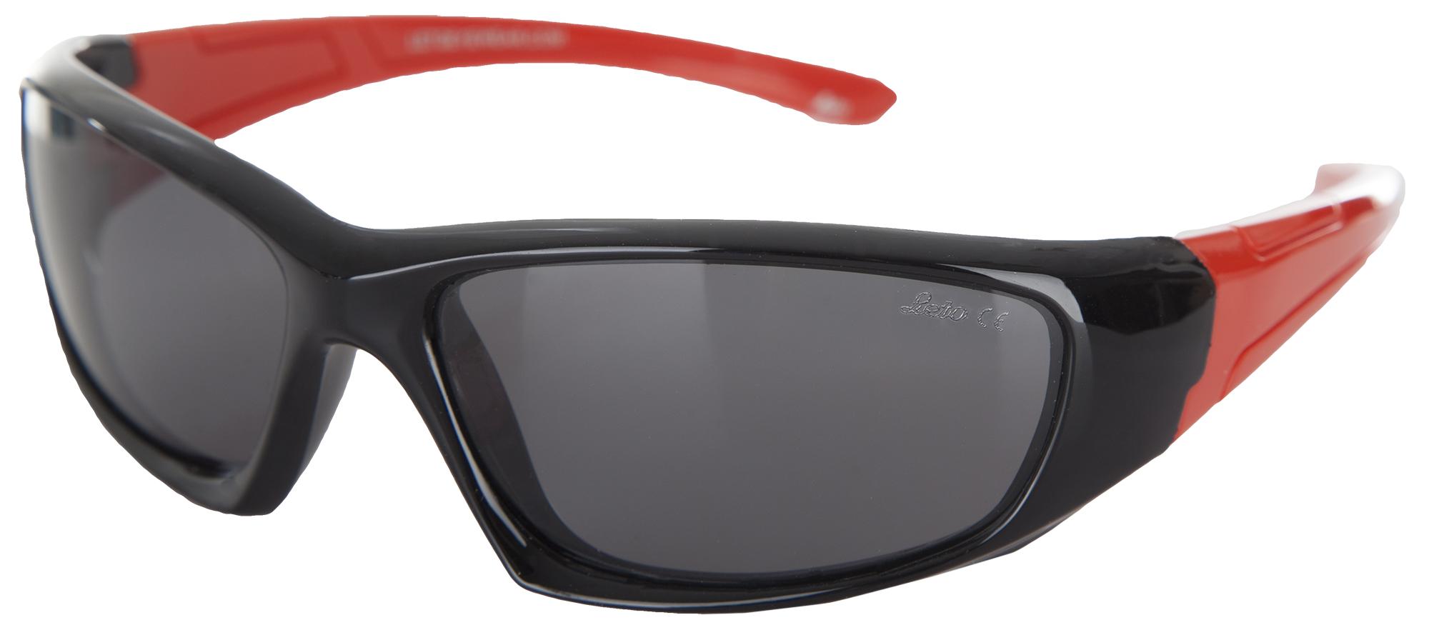 цена Leto Солнцезащитные очки детские Leto онлайн в 2017 году