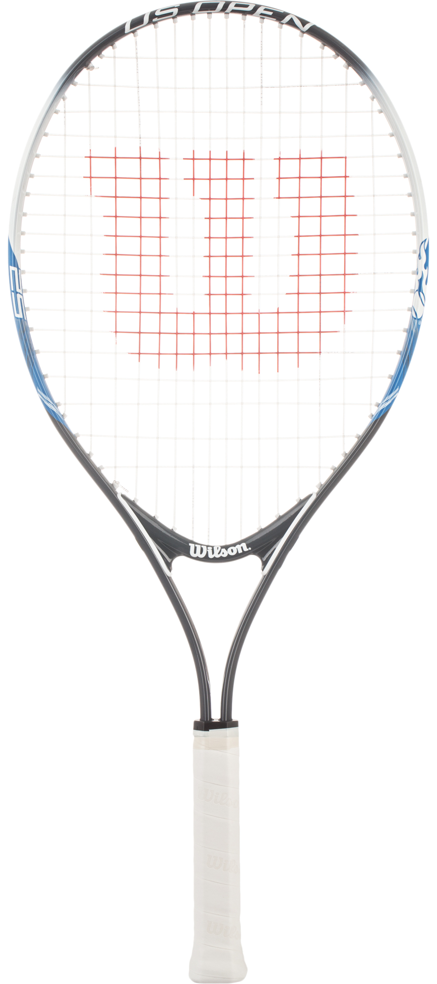 Wilson Ракетка для большого тенниса детская Wilson US Open 25, размер Без размера wilson набор мячей для большого тенниса wilson us open x3 размер без размера