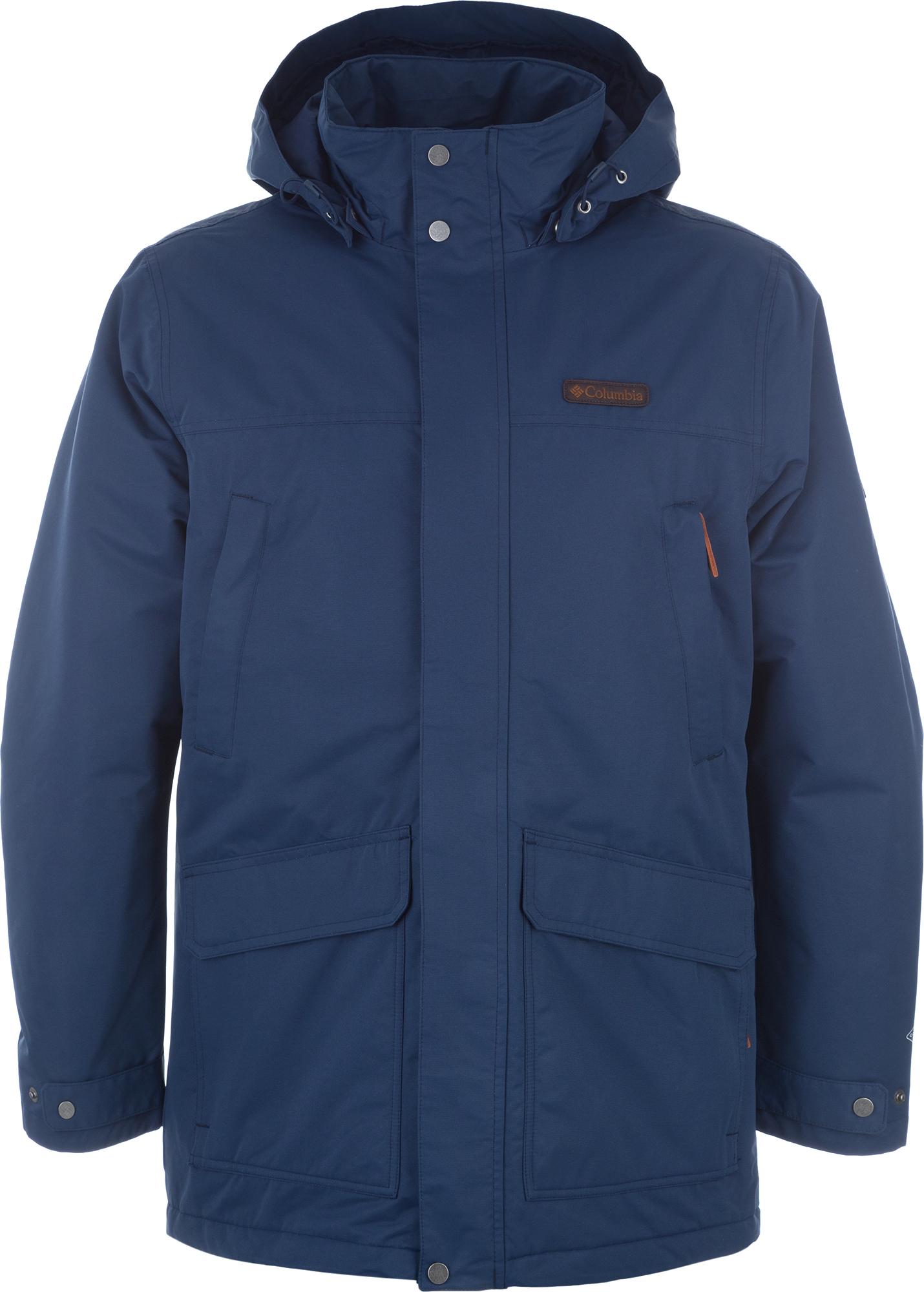 Columbia Куртка утепленная мужская Columbia Inverness куртка утепленная columbia columbia co214ebwic88