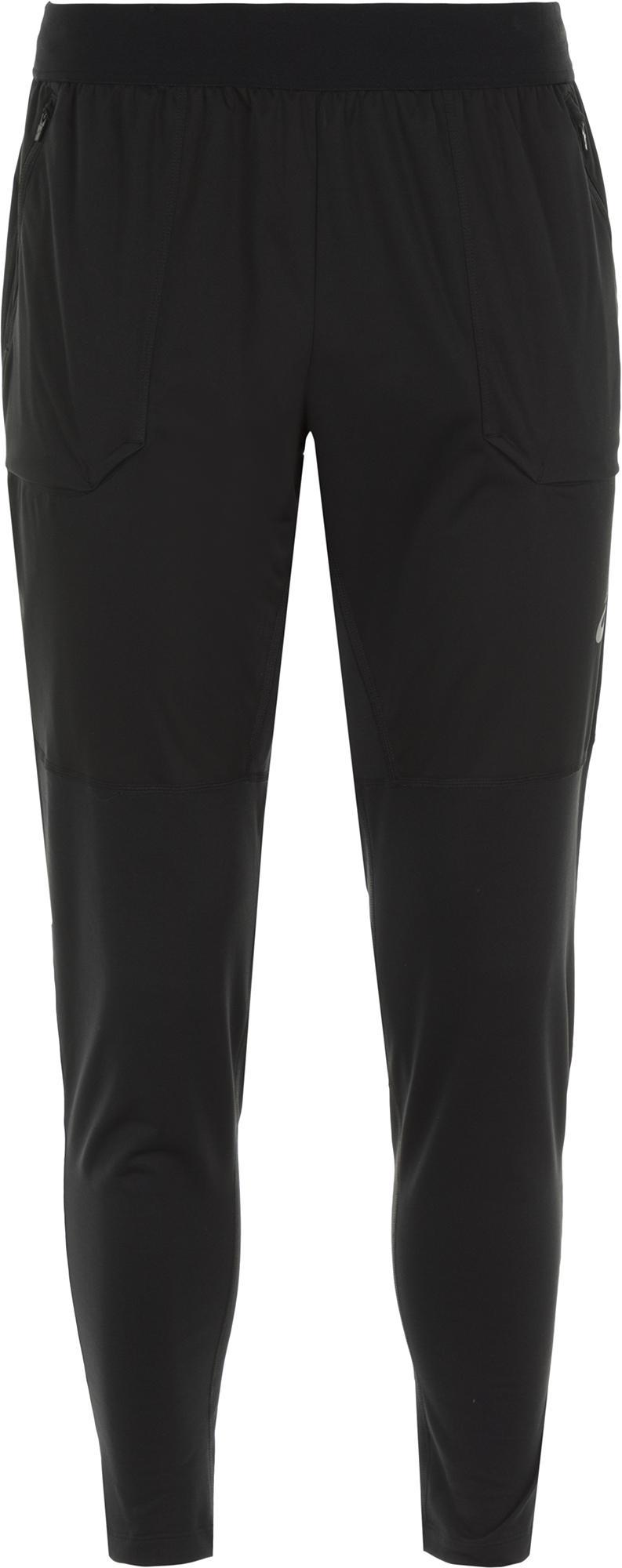 Фото - ASICS Брюки мужские ASICS Accelerate, размер 52-54 available from 10 11 asics comprehensive training trousers 141218 1113