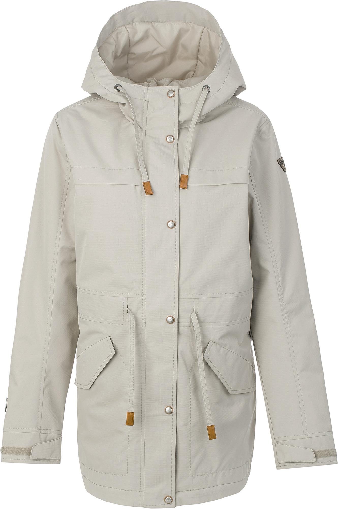 IcePeak Куртка утепленная женская IcePeak Vesta, размер 42 недорго, оригинальная цена