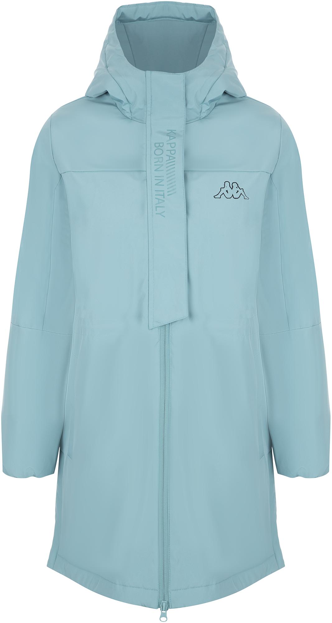 Kappa Куртка утепленная для девочек Kappa, размер 134