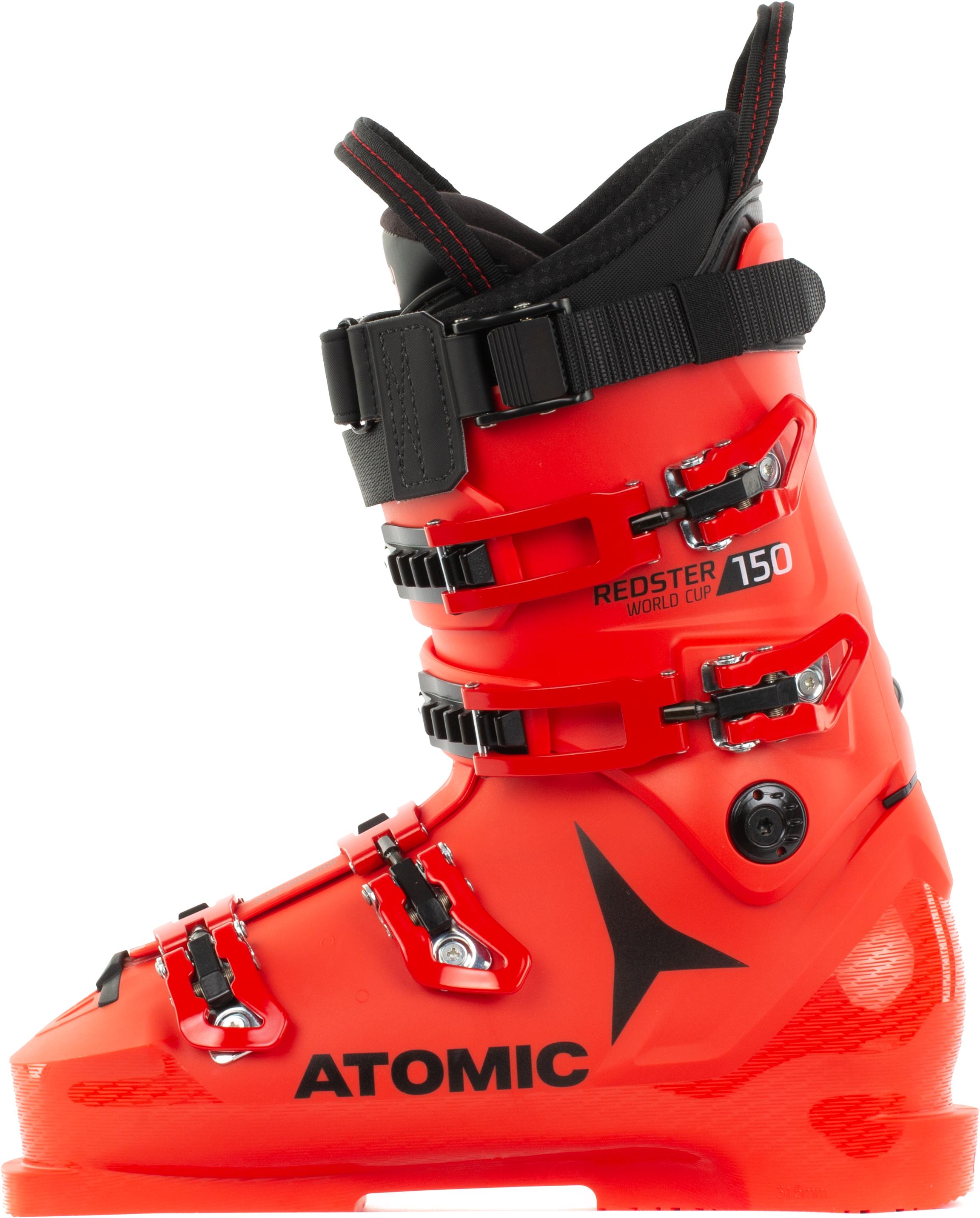 Atomic Ботинки горнолыжные REDSTER WORLD CUP 150, размер 28 см