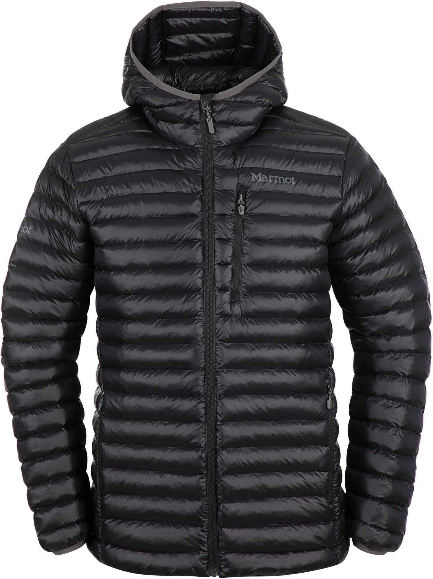 Marmot Куртка утепленная мужская Avant Featherless Hoody, размер 60-62