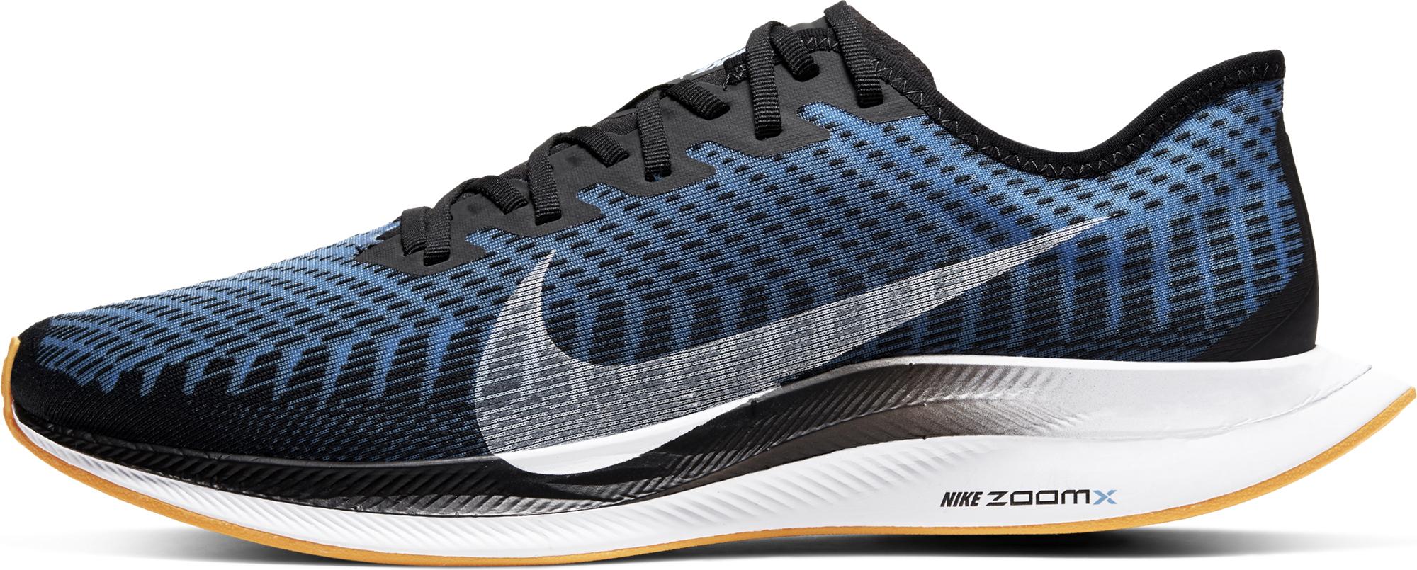 Nike Кроссовки мужские Zoom Pegasus Turbo 2, размер 41