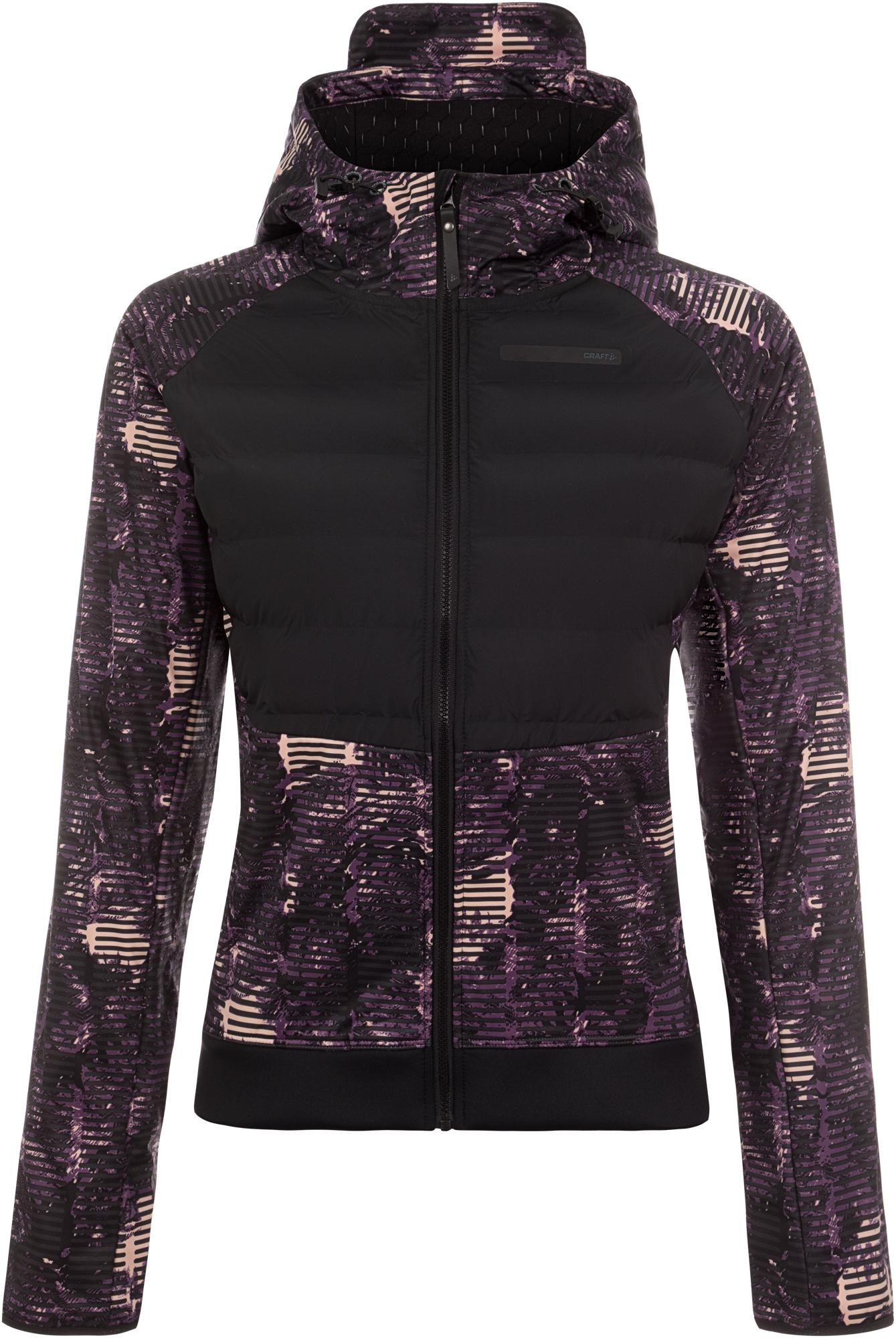 Фото - Craft Куртка женская Craft Pursuit Thermal, размер 44-46 куртка женская pepe jeans цвет зеленый 097 pl401555 664 размер m 44 46