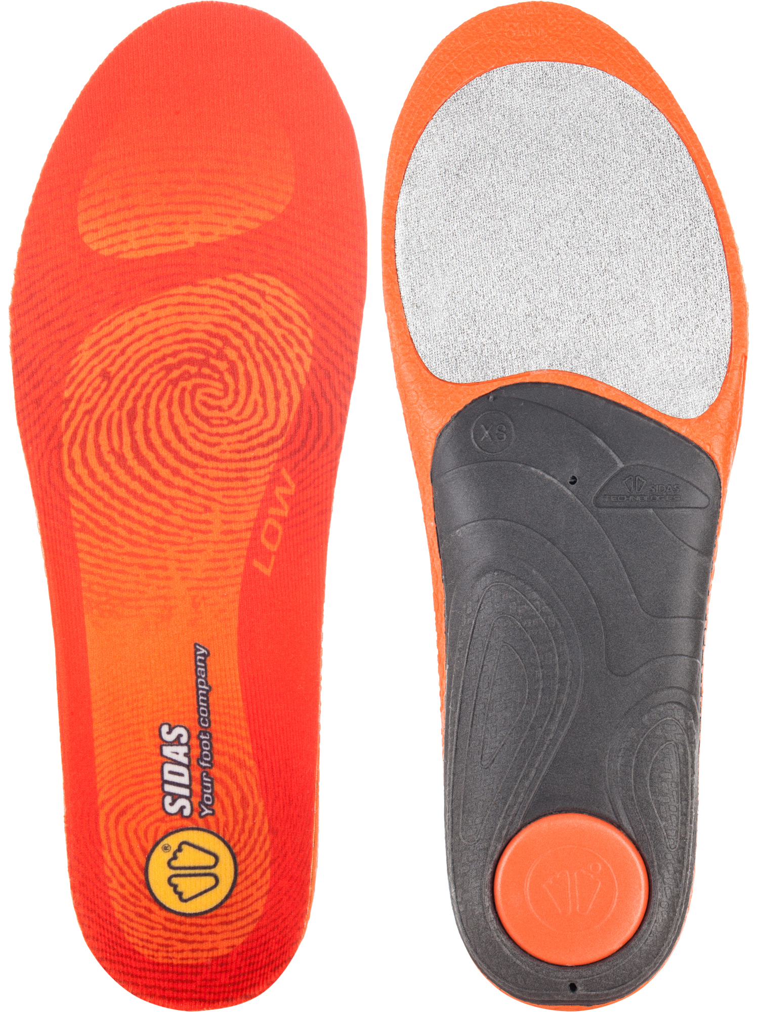 Sidas Стельки Sidas Feet стельки формируемые sidas custom ski prem xl