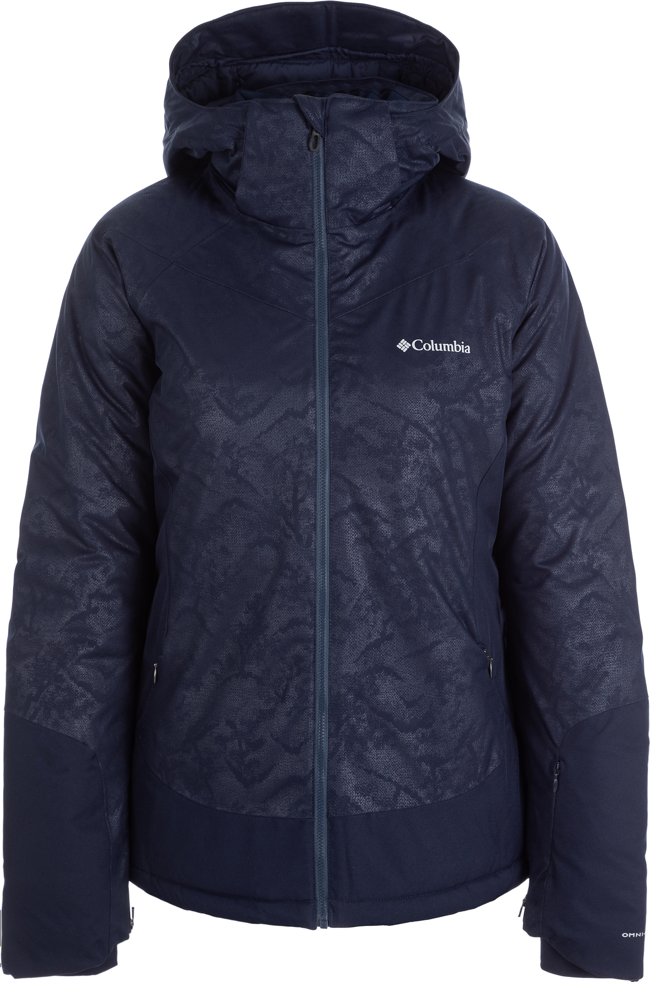 Columbia Куртка утепленная женская Veloca Vixen, размер 50