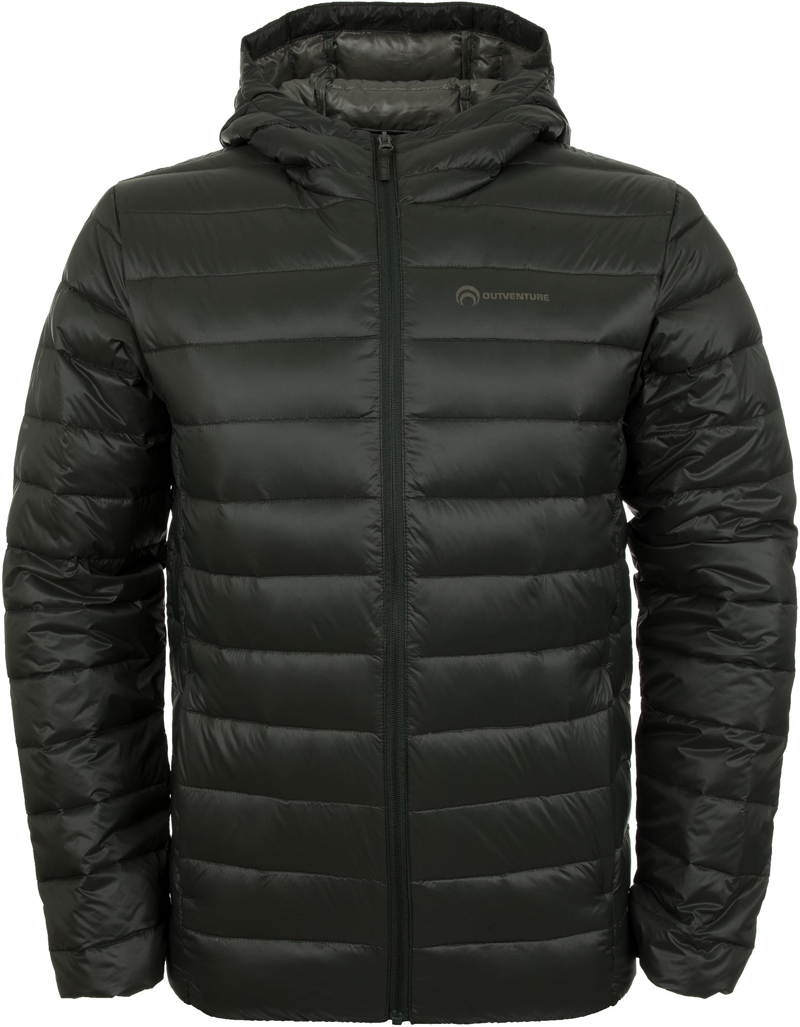 Outventure Куртка пуховая мужская Outventure, размер 50 цена 2017