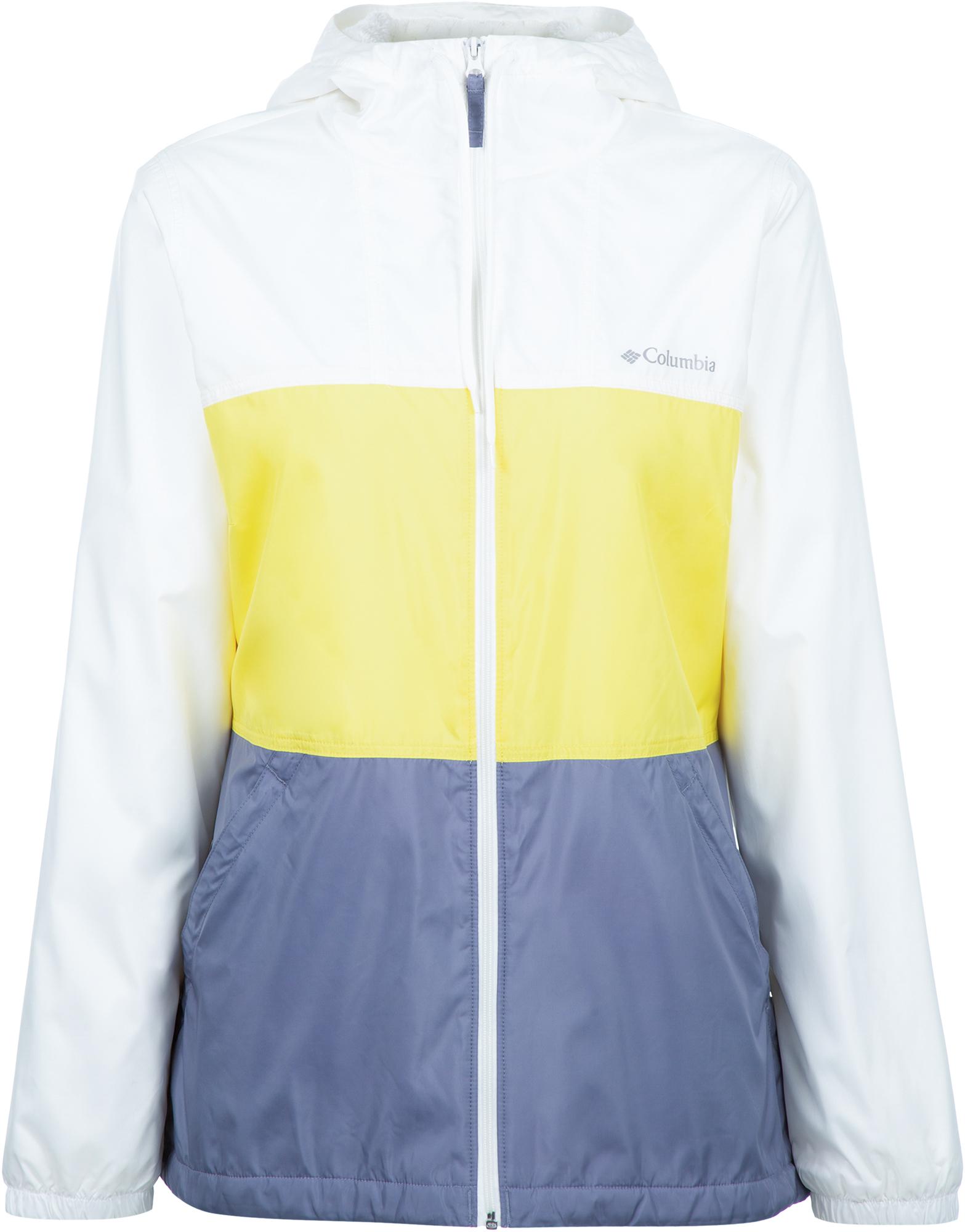 Columbia Куртка утепленная женская Mount Whitney Lined, размер 50