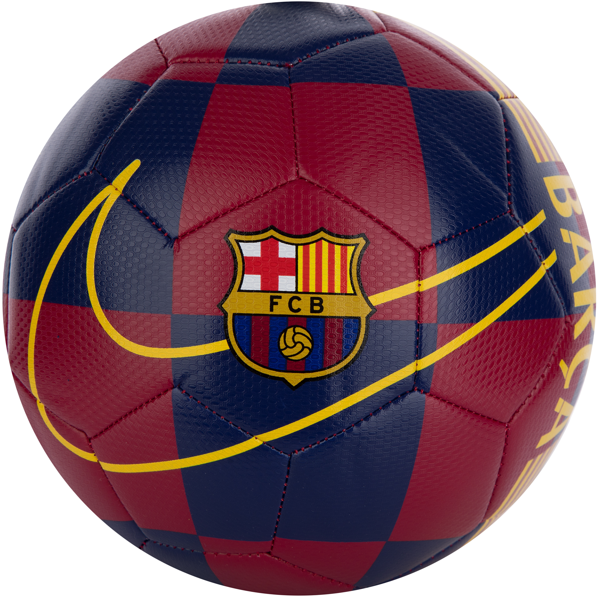 Nike Мяч футбольный Nike FC Barcelona Prestige цена