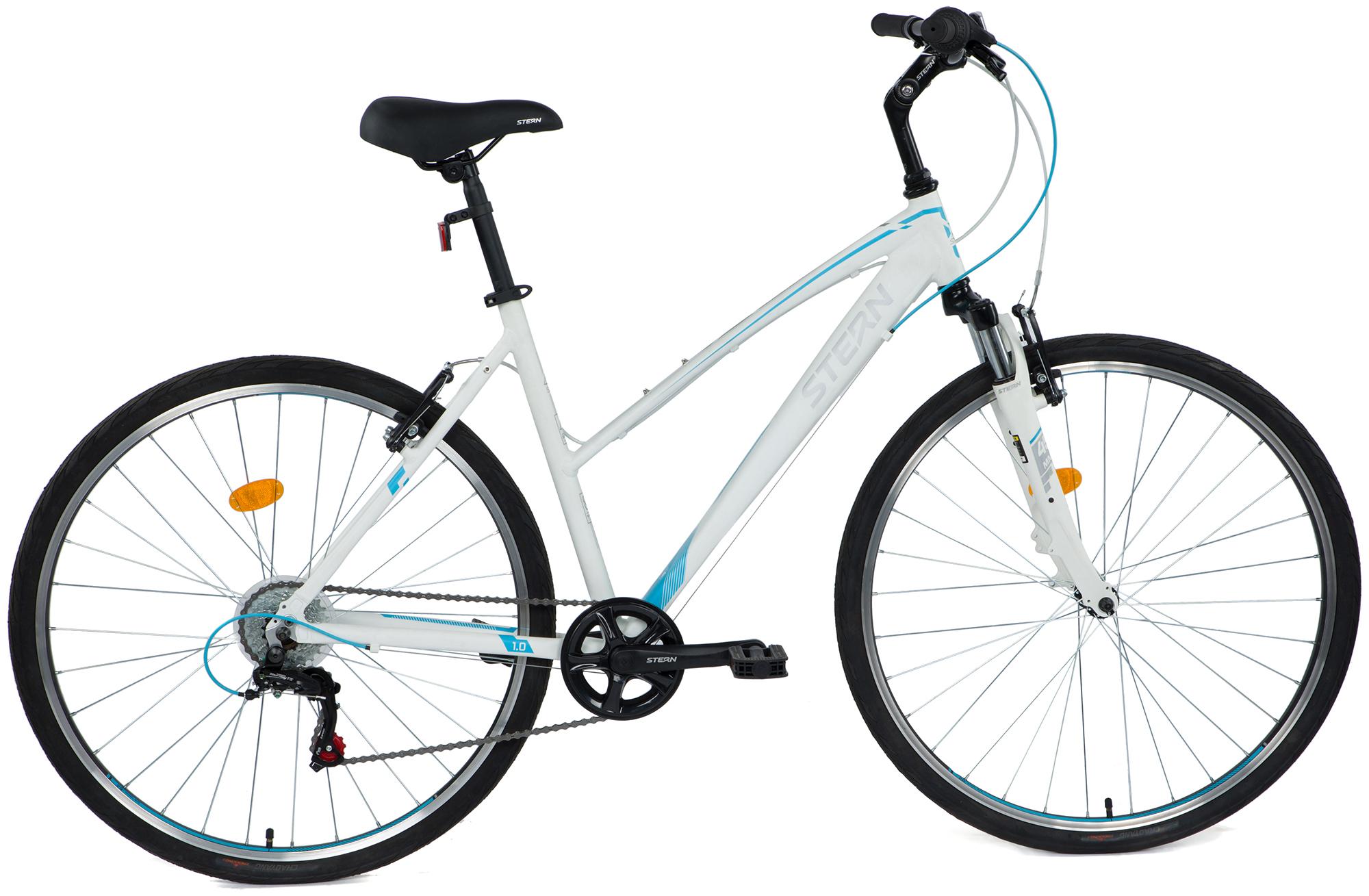 Stern Велосипед городской женский Stern Urban 1.0 Lady 28 велосипед ghost square urban 2 2016