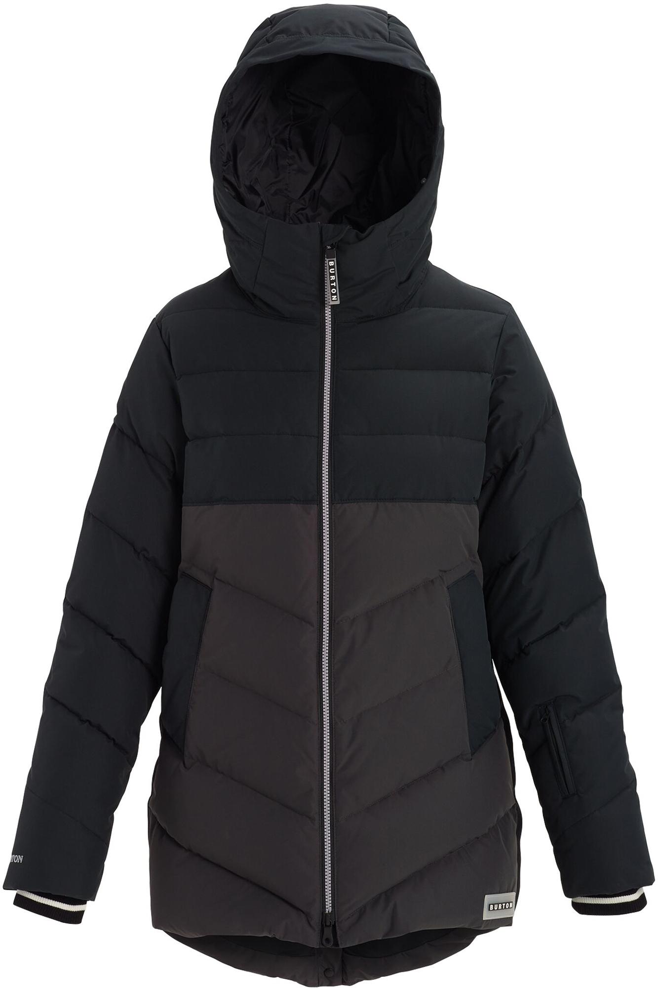 пуховик женский puma 70 30 480 down jacket цвет молочный 85166611 размер m 44 46 Burton Куртка пуховая женская Burton Loyle Down, размер 44-46