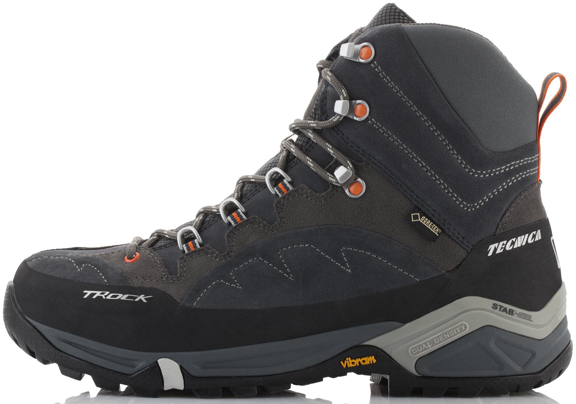 Tecnica Ботинки мужские Tecnica T-Rock GTX, размер 43