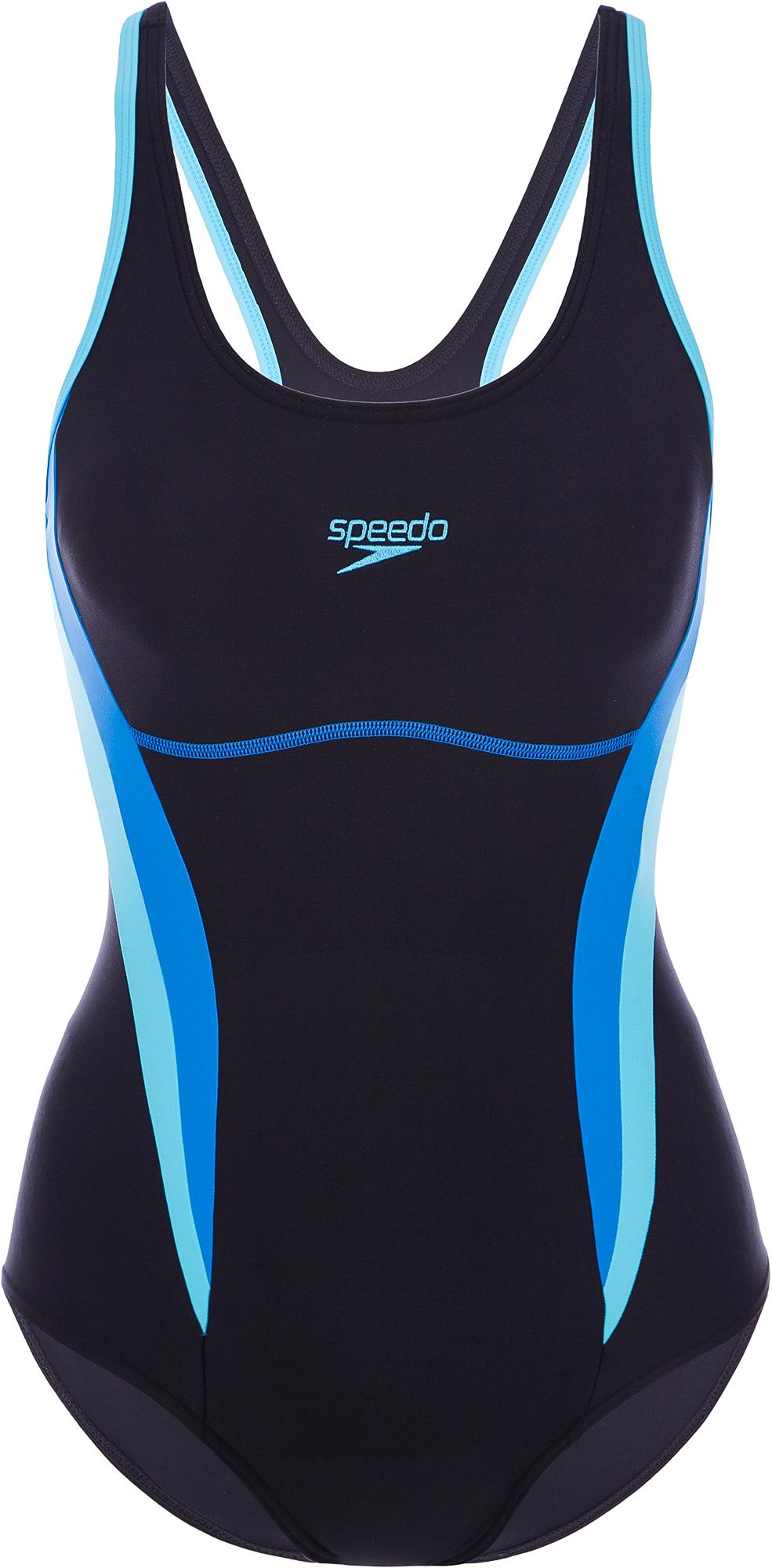 Speedo Купальник женский Speedo Sport, размер 52-54