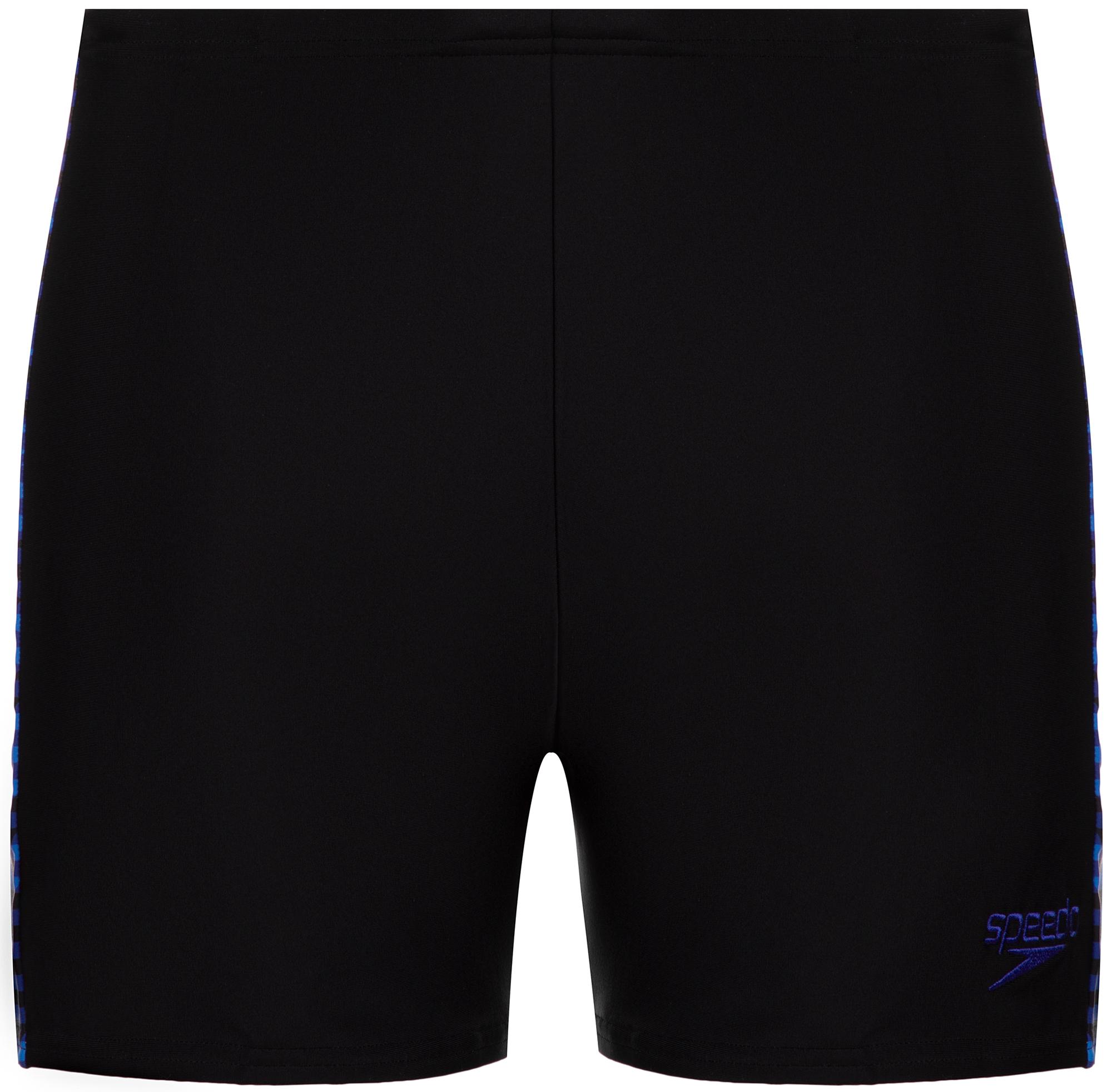 Speedo Плавки-шорты мужские Speedo Allover Panel, размер 46-48 speedo плавки шорты мужские speedo tech logo размер 48 50
