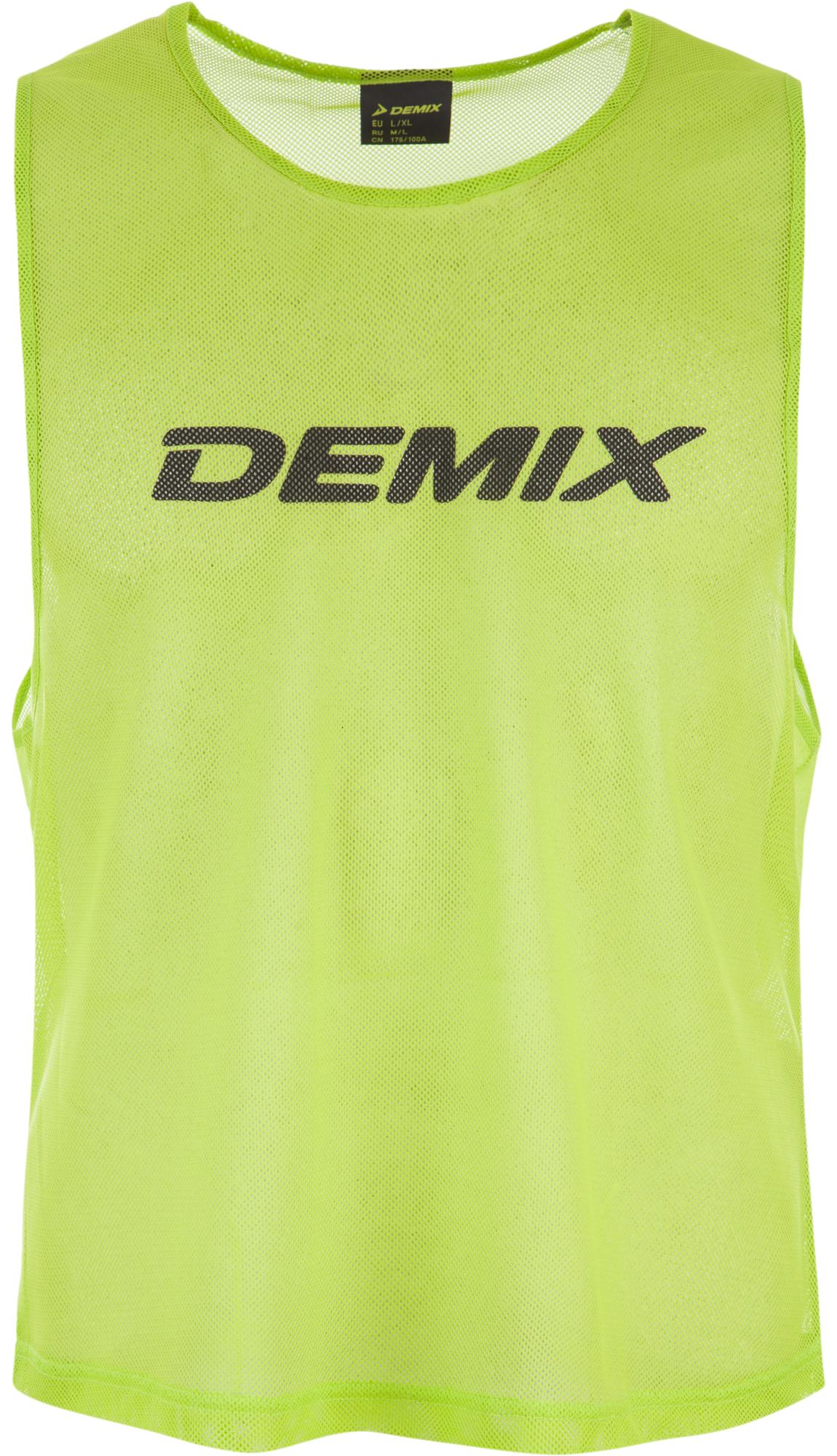 Demix Манишка Demix, размер 48-50 tchui свободный размер