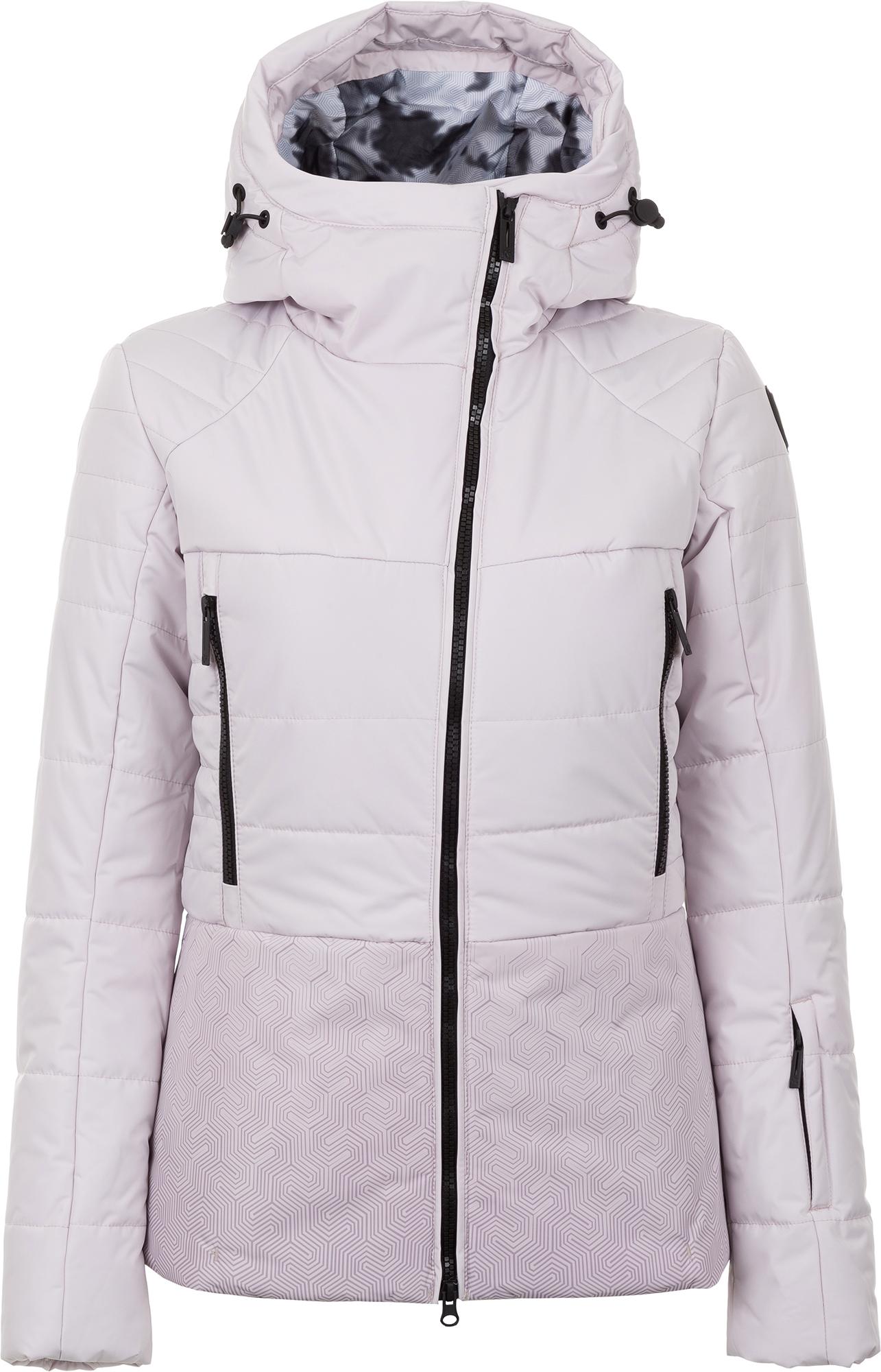 купить Glissade Куртка утепленная женская Glissade, размер 54 по цене 6999 рублей
