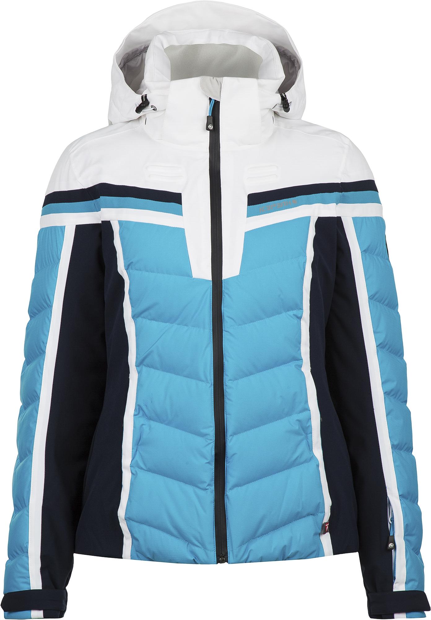 цена на IcePeak Куртка утепленная женская IcePeak Flora, размер 46