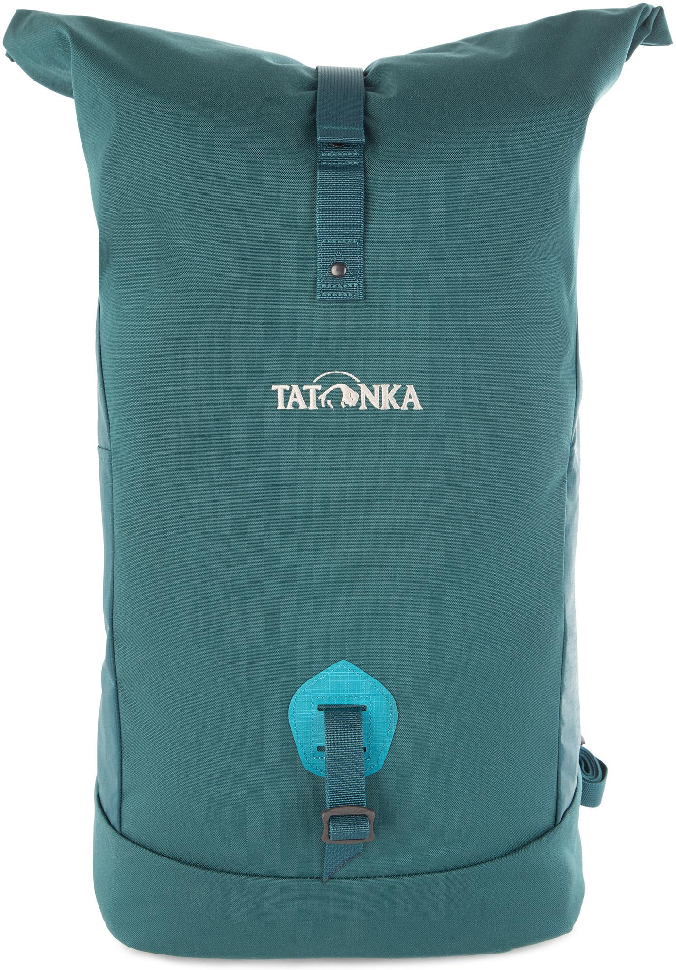 Tatonka Tatonka Grip Rolltop Pack S tatonka sparrow pack 19 women