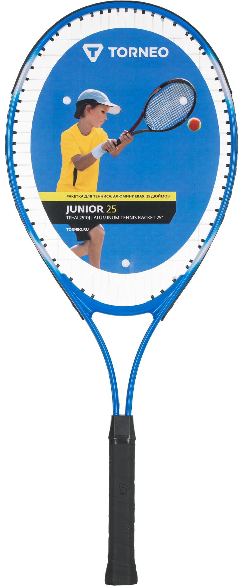 Torneo Ракетка для большого тенниса детская Torneo 25 torneo ракетка для большого тенниса детская torneo 25 размер без размера