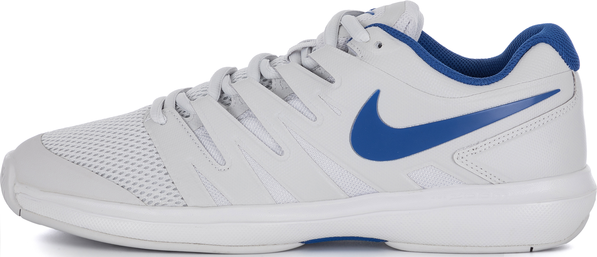 Nike Кроссовки мужские Air Zoom Prestige Hc, размер 46,5