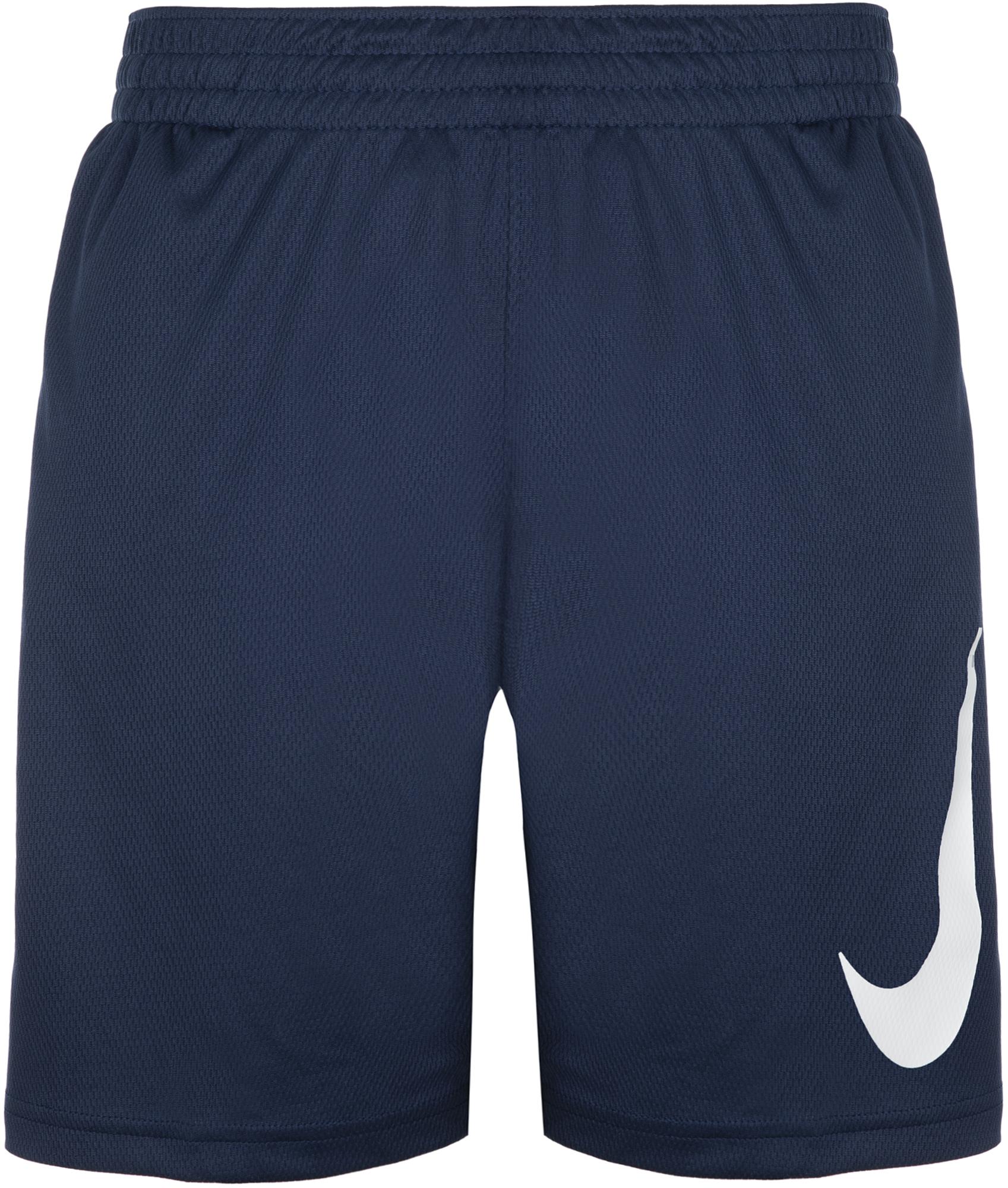 Nike Шорты для мальчиков Dry, размер 158-170