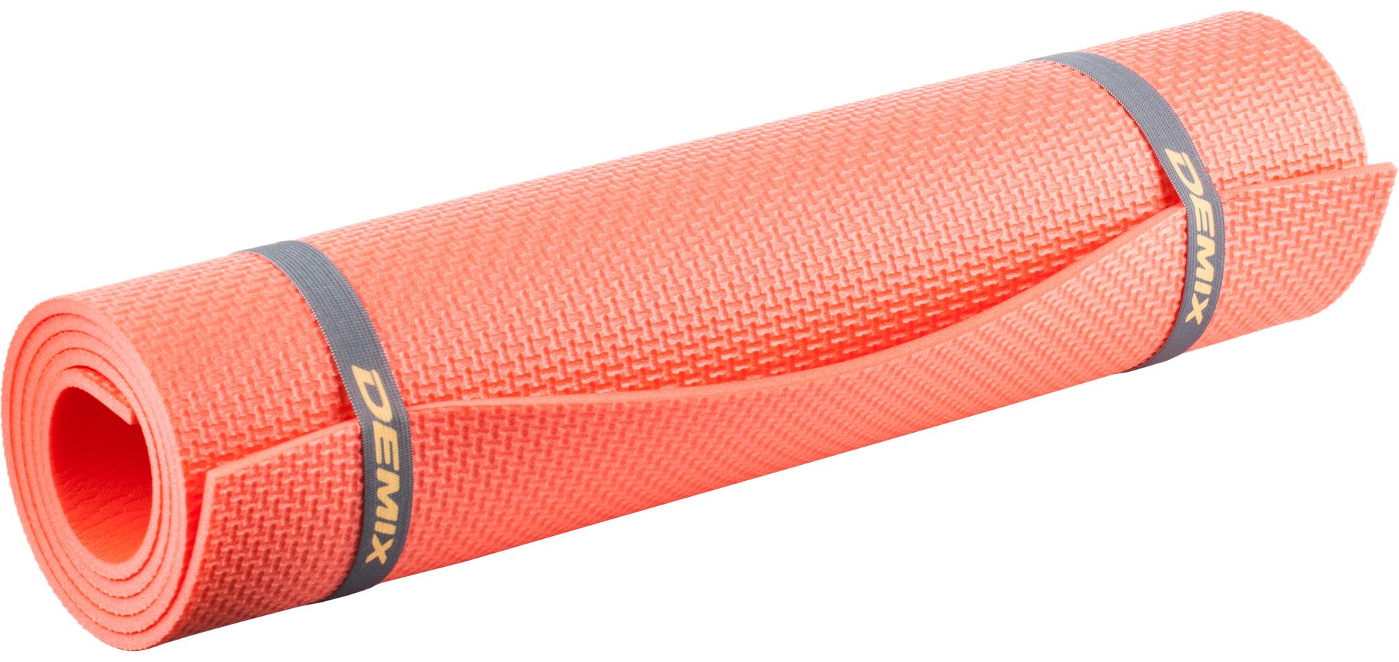 Demix Коврик для фитнеса Demix demix пояс для кимоно demix 280 см