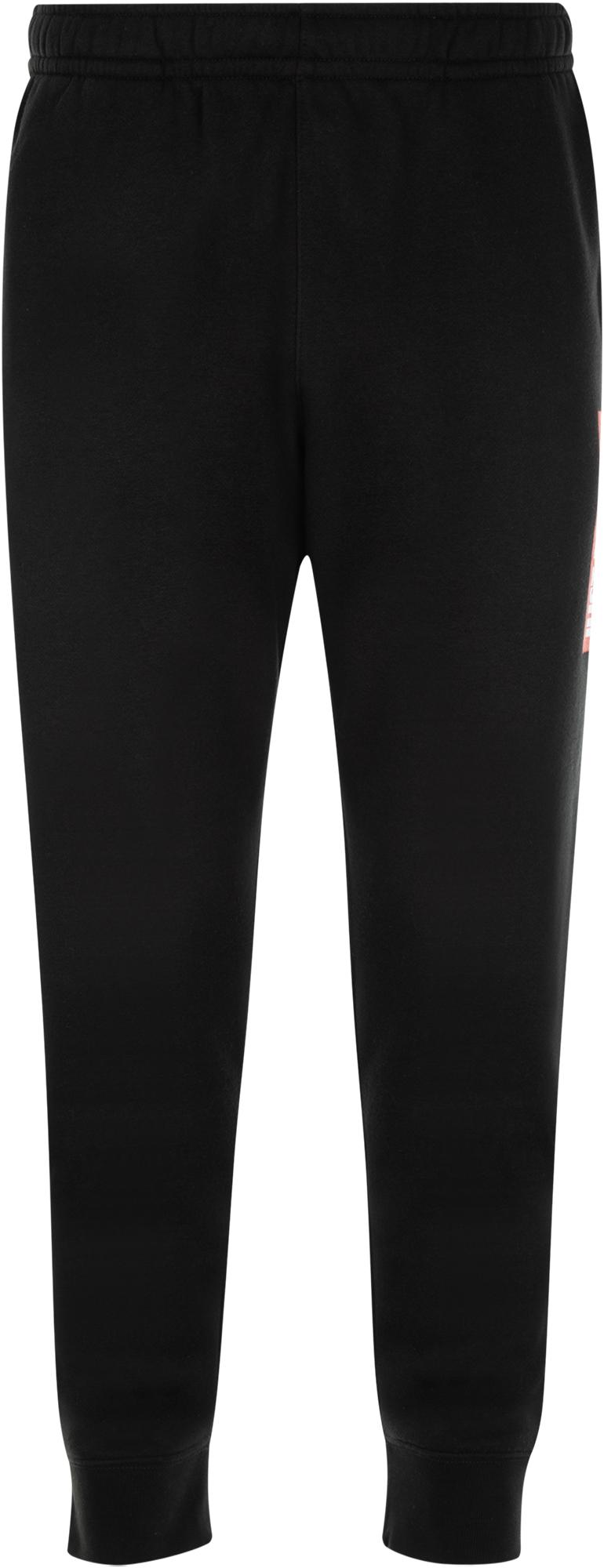 Nike Брюки мужские JDI, размер 54-56