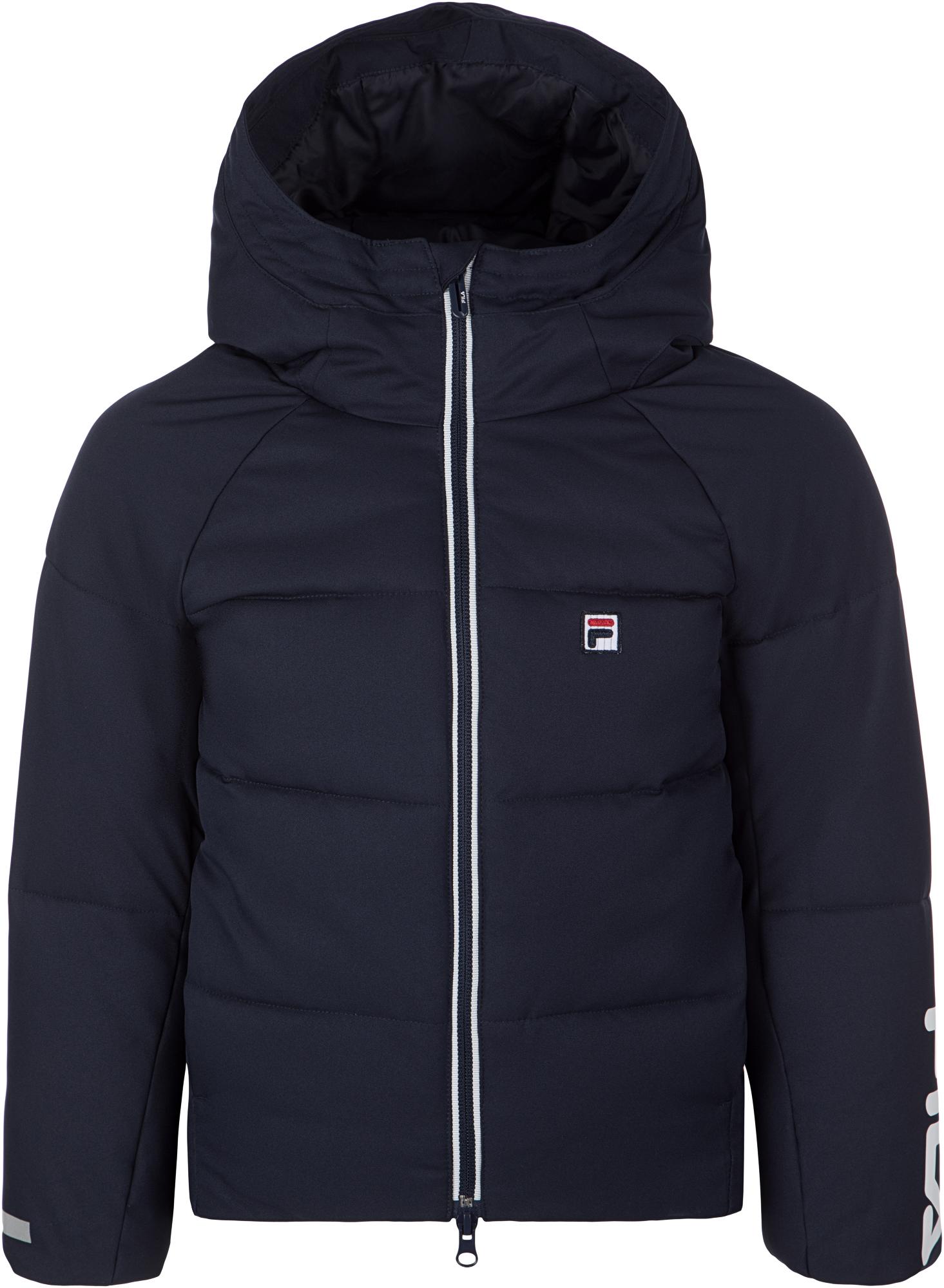 Fila Куртка утепленная для мальчиков Fila, размер 122
