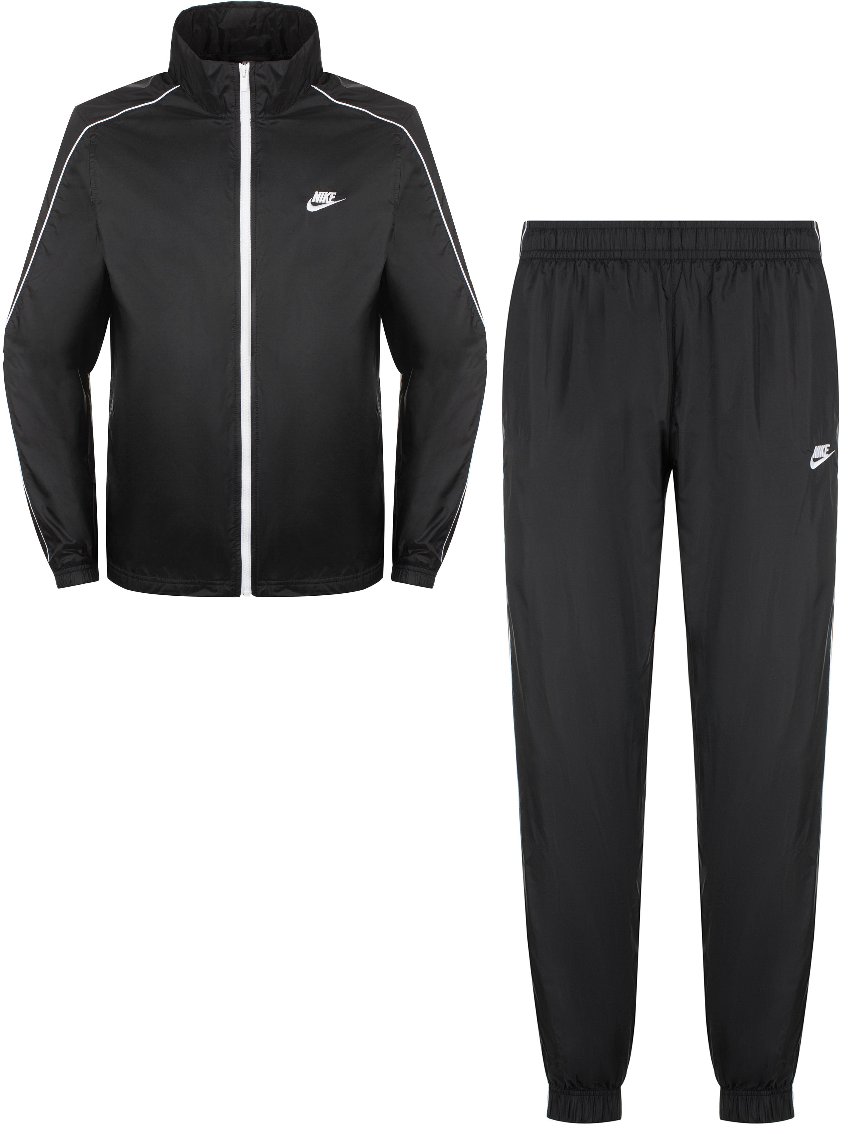 Nike Спортивный костюм мужской Sportswear, размер 52-54